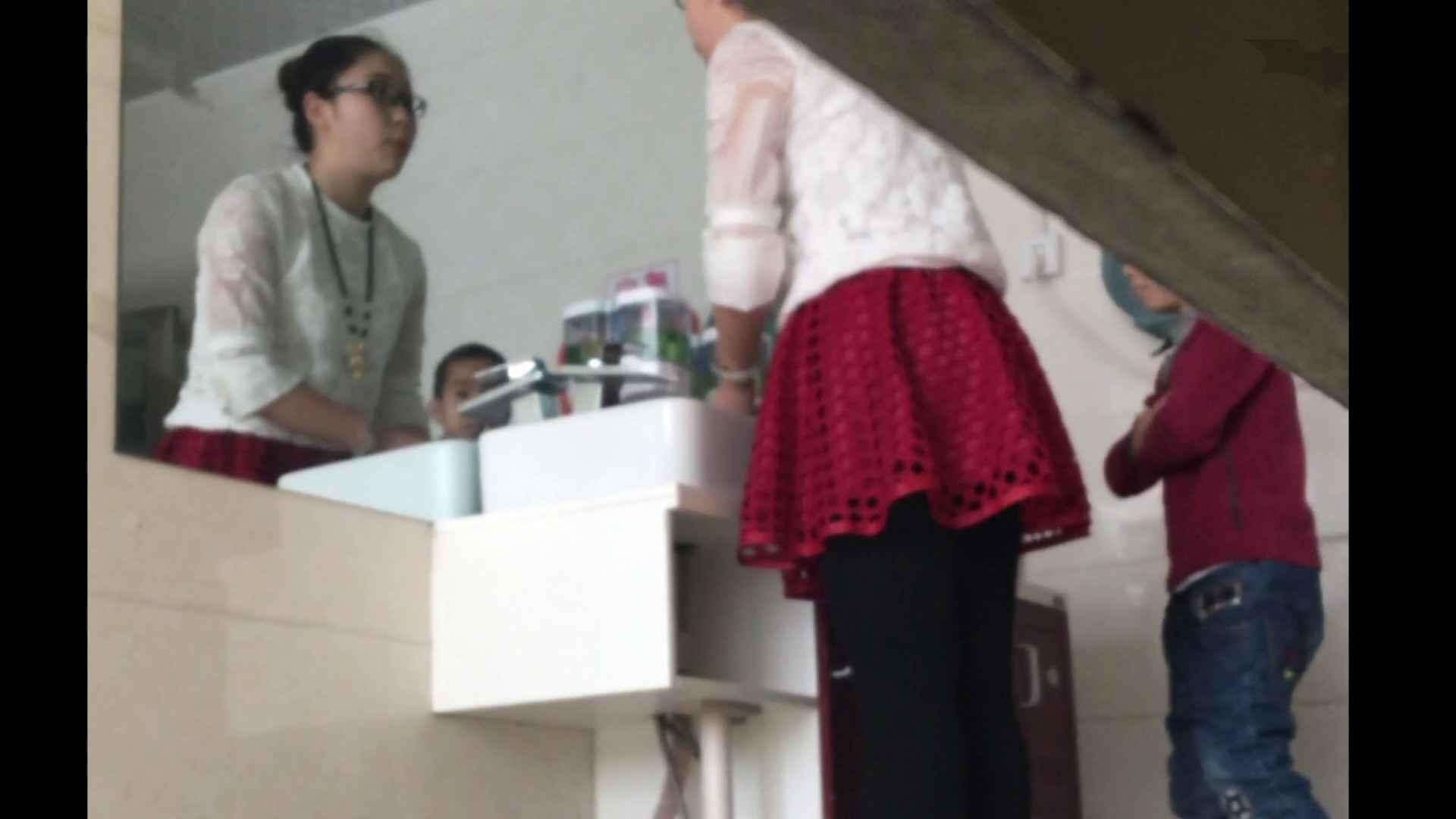 芸術大学ガチ潜入盗撮 JD盗撮 美女の洗面所の秘密 Vol.109 洗面所 盗撮画像 93連発 44