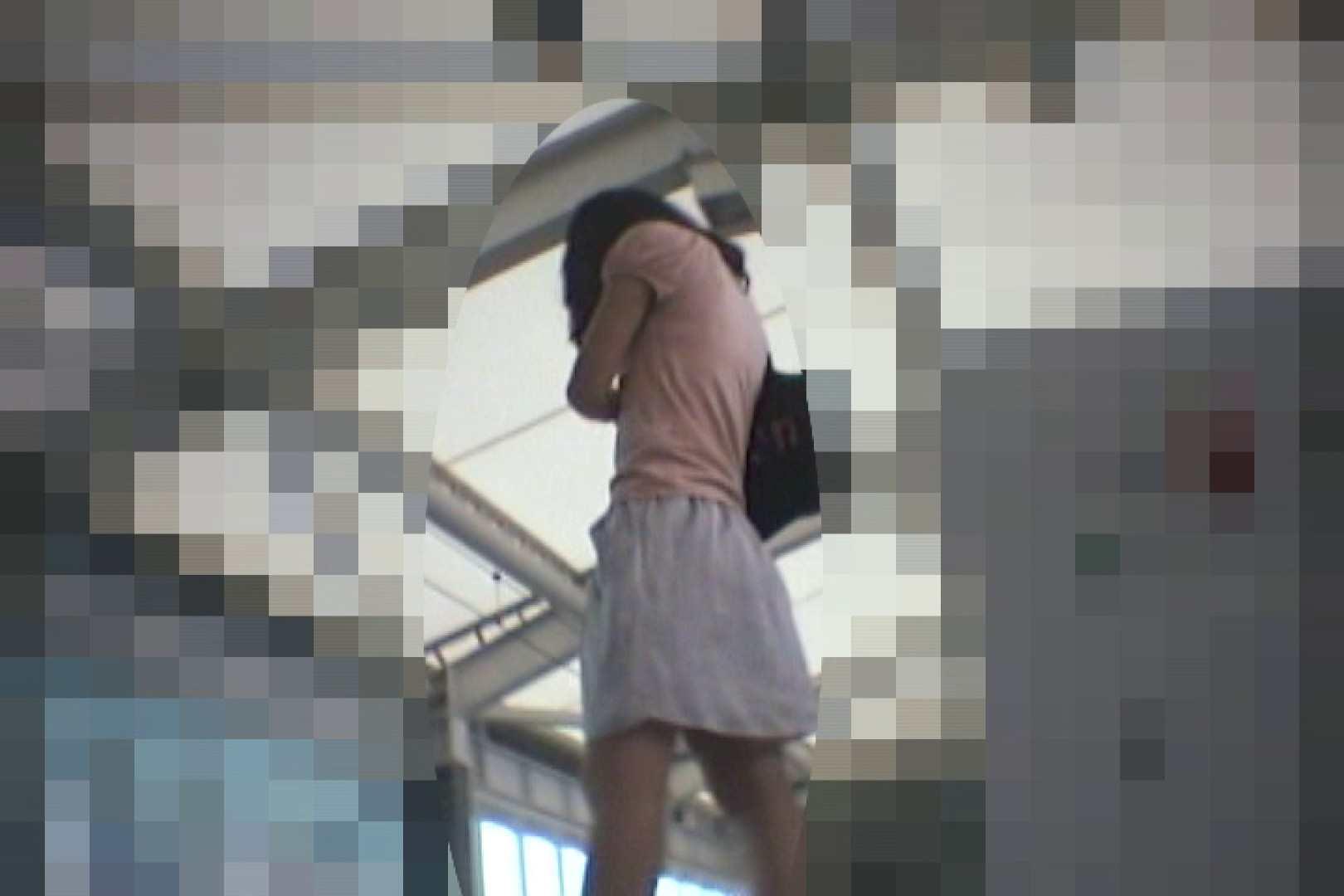 会員No.13 KAIさんのパンチラOL通勤の会 チラ SEX無修正画像 94連発 3