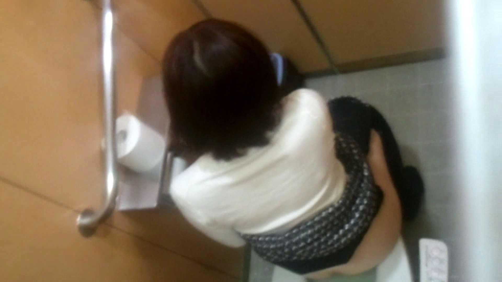 化粧室絵巻 商い場編 VOL.15 いやらしいOL  70連発 4
