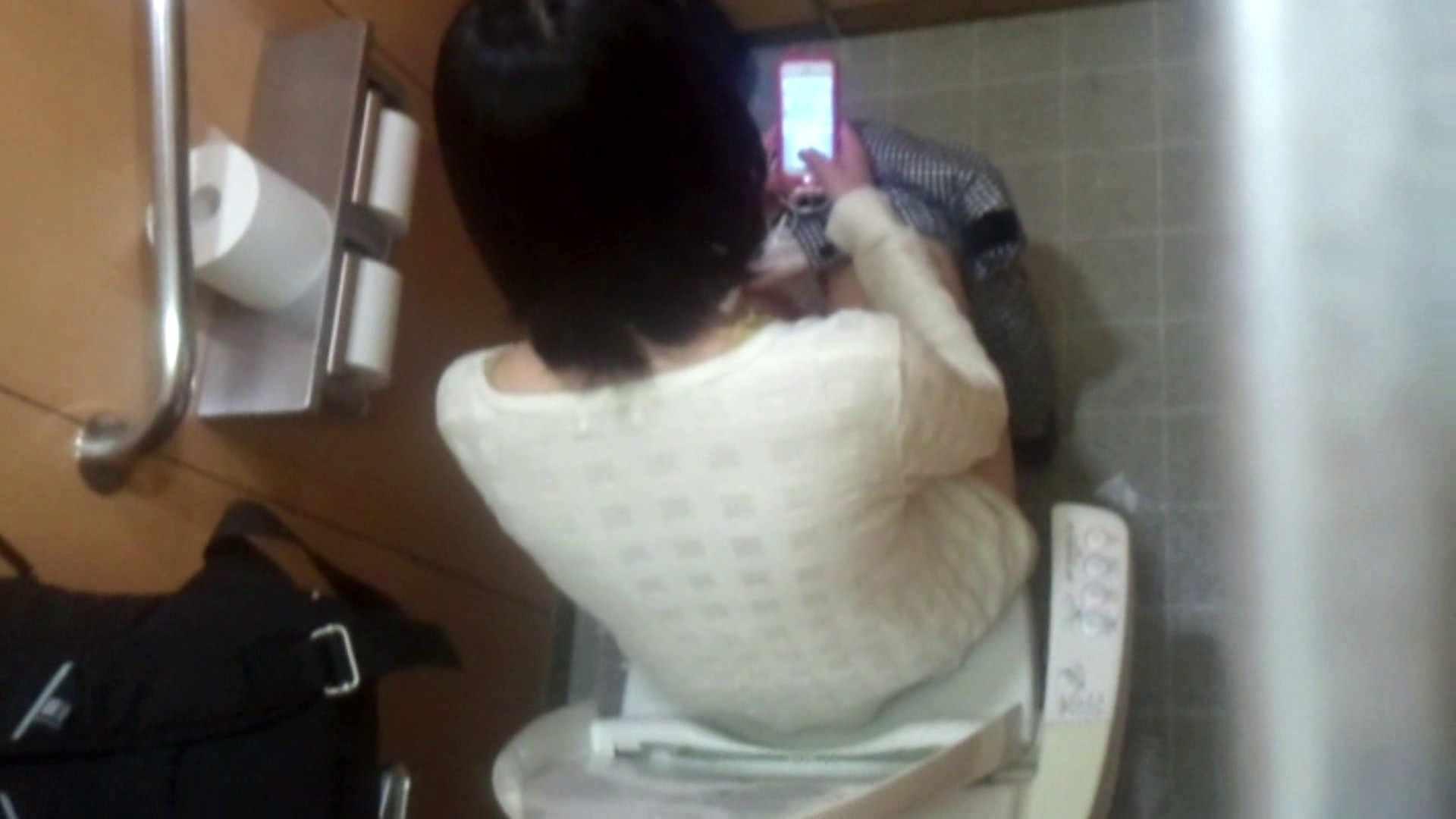 化粧室絵巻 商い場編 VOL.15 いやらしいOL  70連発 26