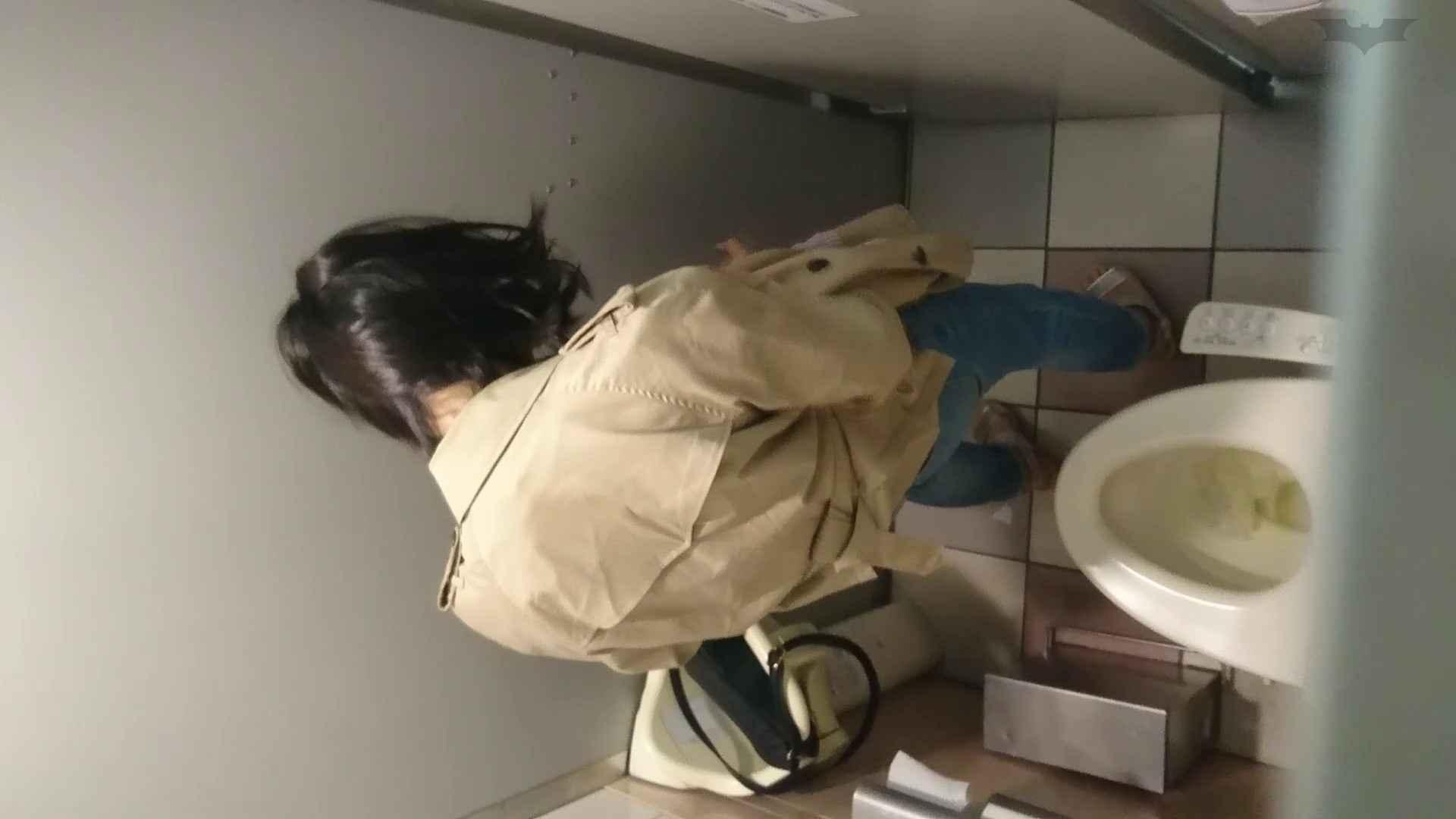 化粧室絵巻 ショッピングモール編 VOL.22 いやらしいOL  46連発 8