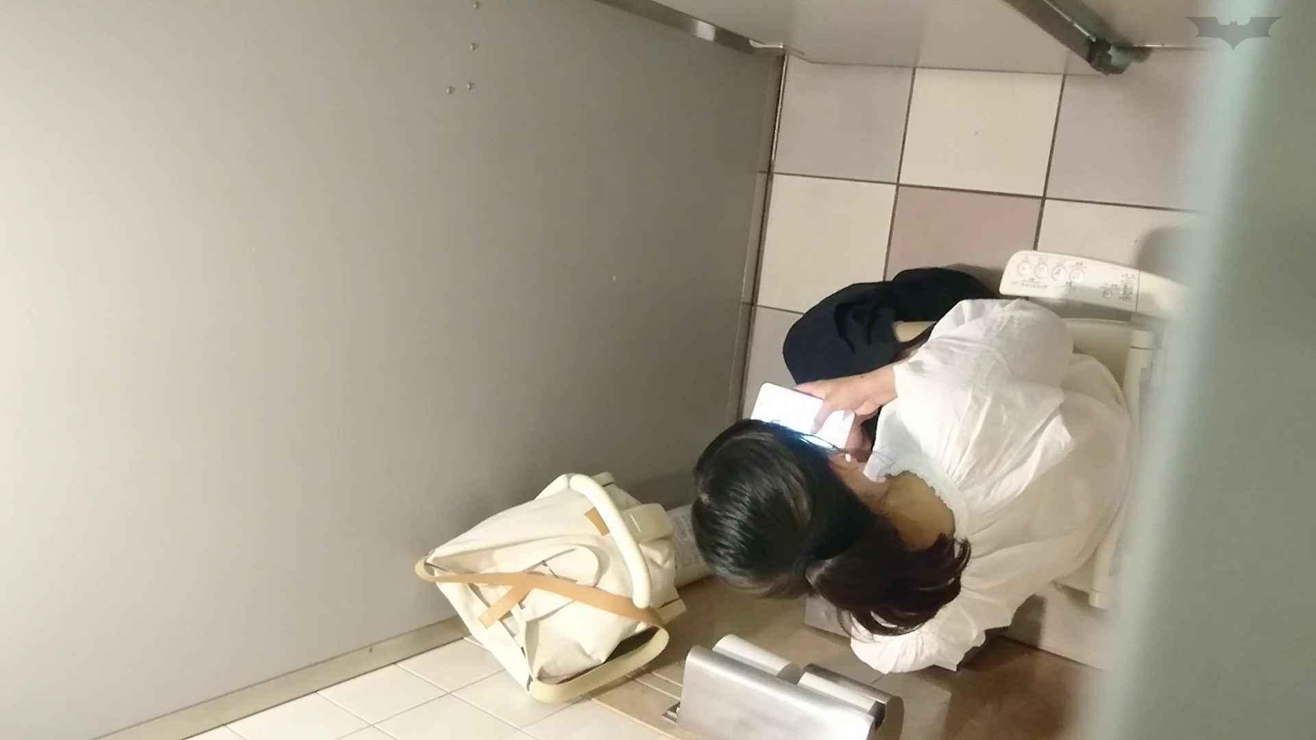 化粧室絵巻 ショッピングモール編 VOL.22 いやらしいOL   0  46連発 11