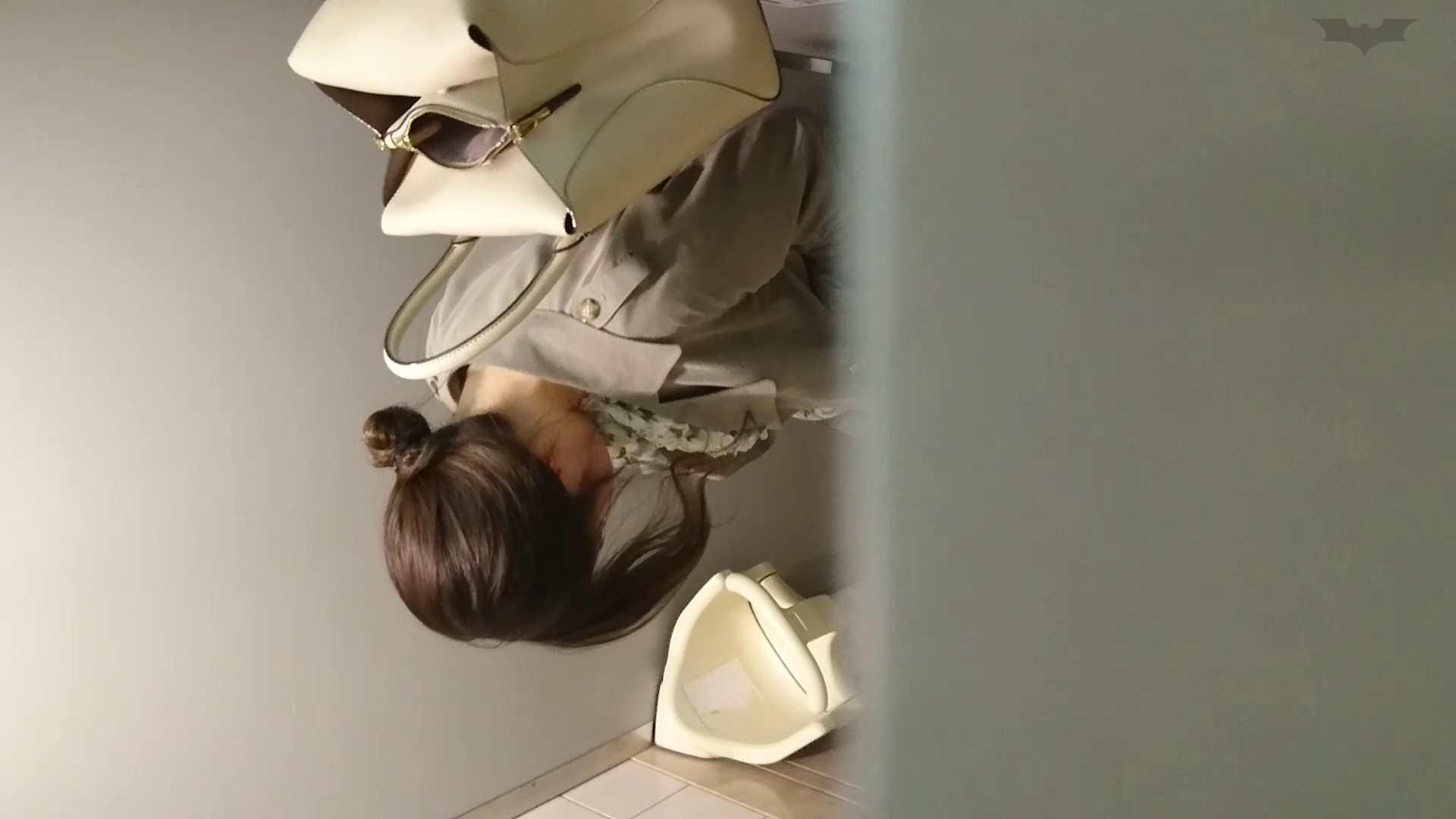 化粧室絵巻 ショッピングモール編 VOL.22 いやらしいOL  46連発 28