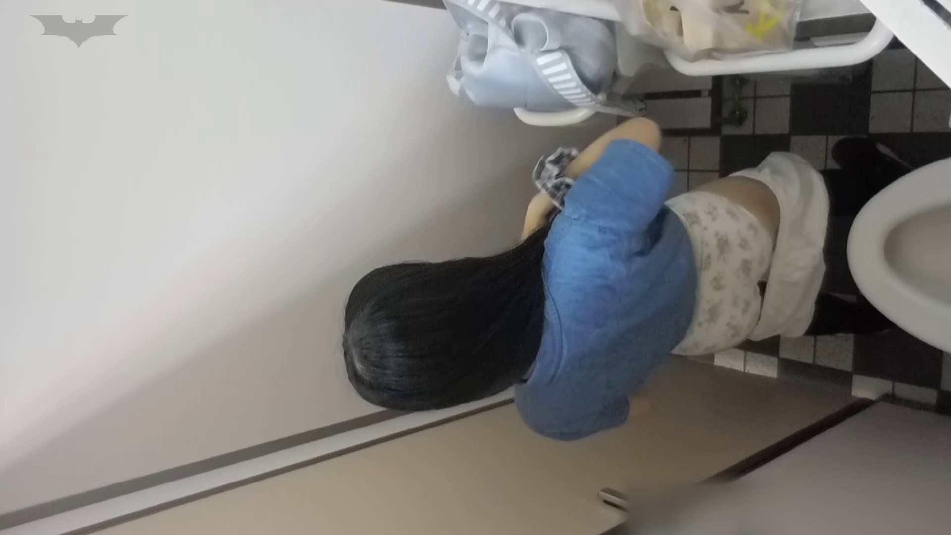 化粧室絵巻 駅舎編 VOL.19 いやらしいOL  40連発 6