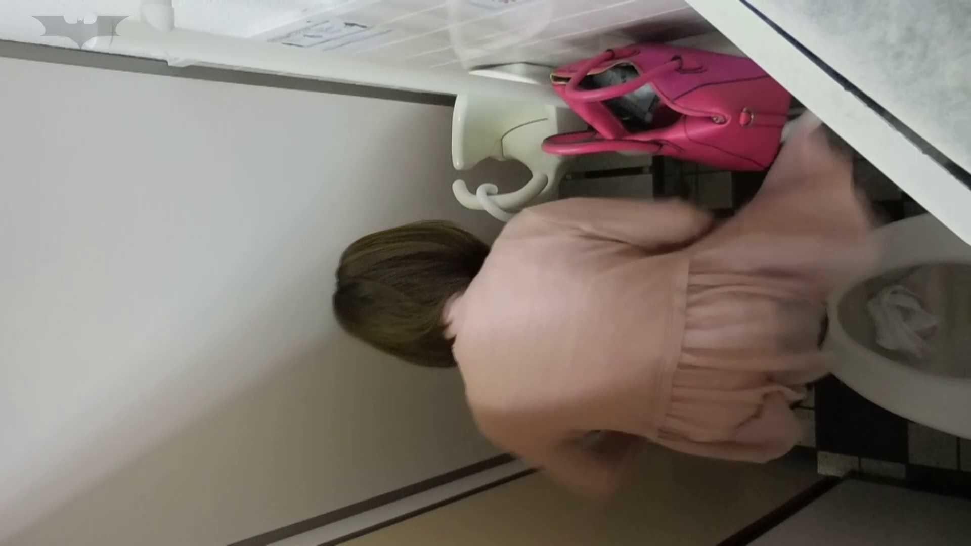化粧室絵巻 駅舎編 VOL.19 いやらしいOL | 0  40連発 31