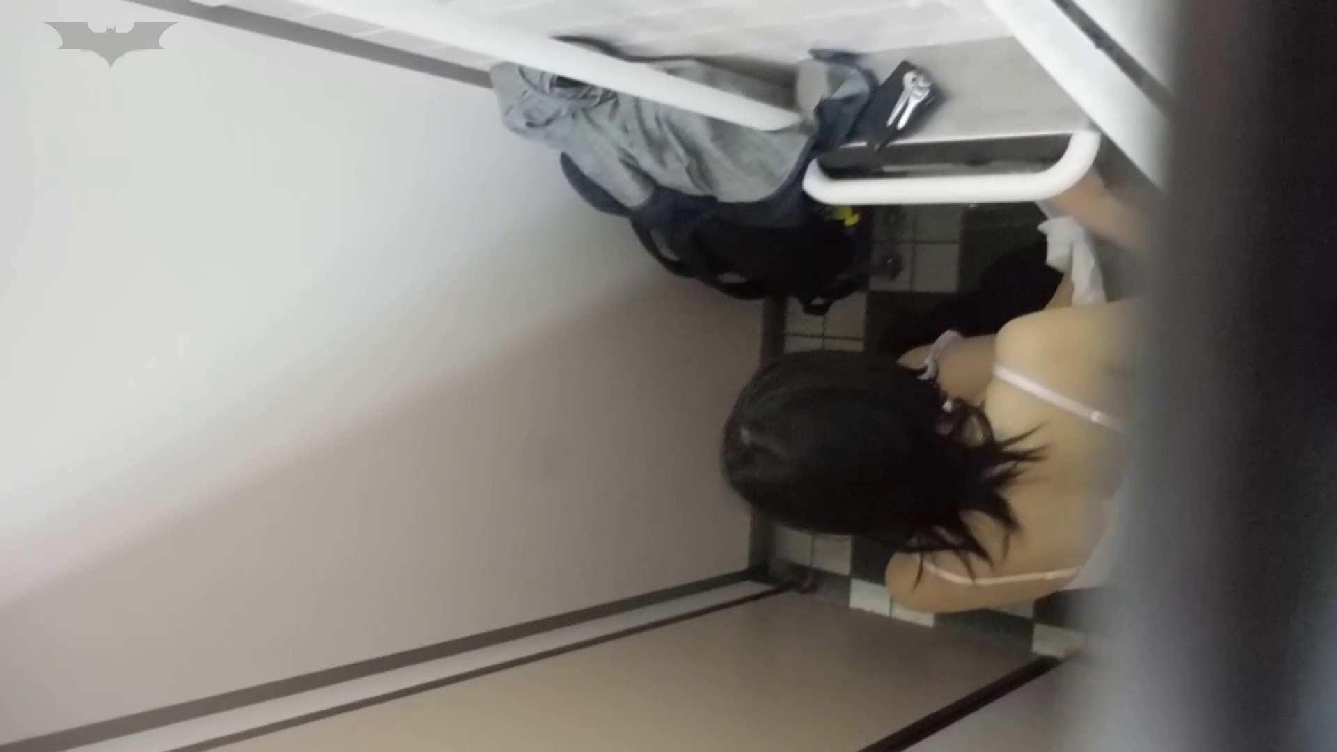化粧室絵巻 駅舎編 VOL.20 今回は・・・ファッ!! いやらしいOL  93連発 22
