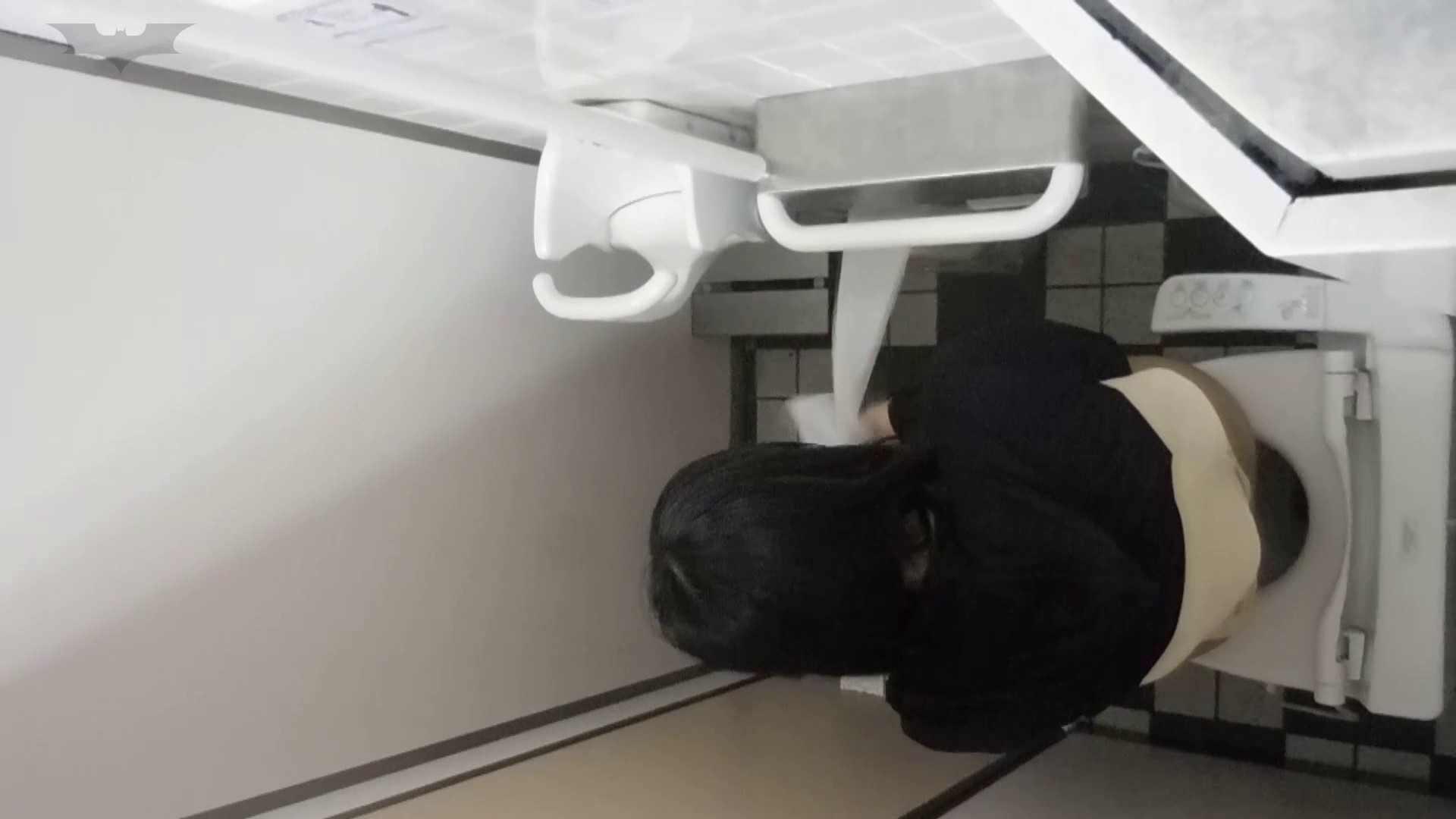 化粧室絵巻 駅舎編 VOL.20 今回は・・・ファッ!! いやらしいOL  93連発 32