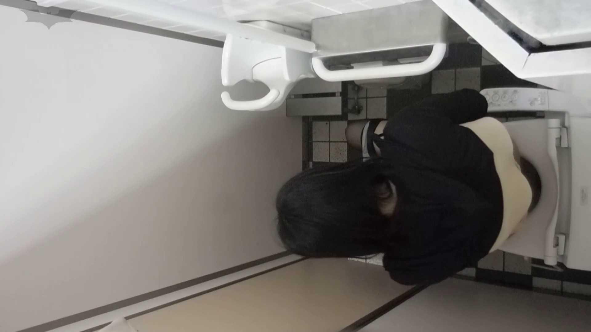 化粧室絵巻 駅舎編 VOL.20 今回は・・・ファッ!! いやらしいOL  93連発 36