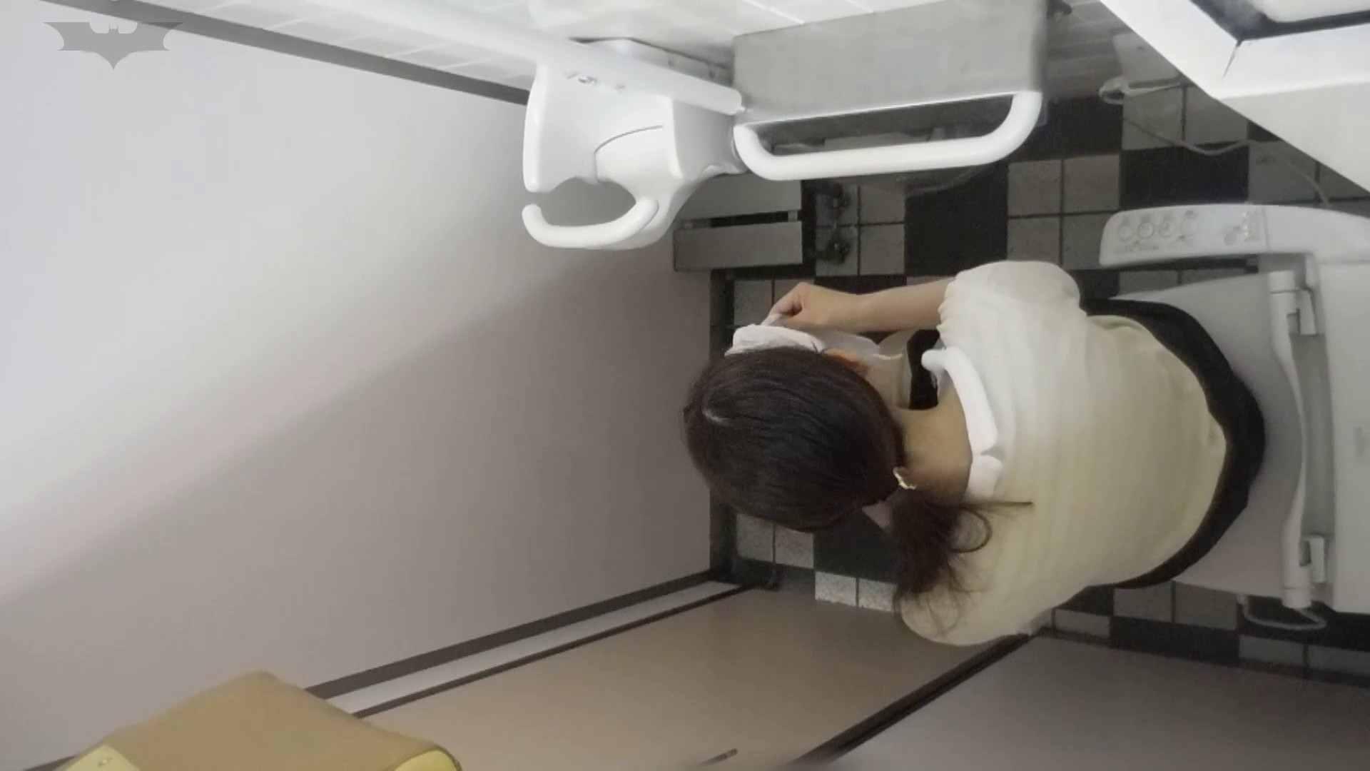 化粧室絵巻 駅舎編 VOL.20 今回は・・・ファッ!! いやらしいOL | 0  93連発 49