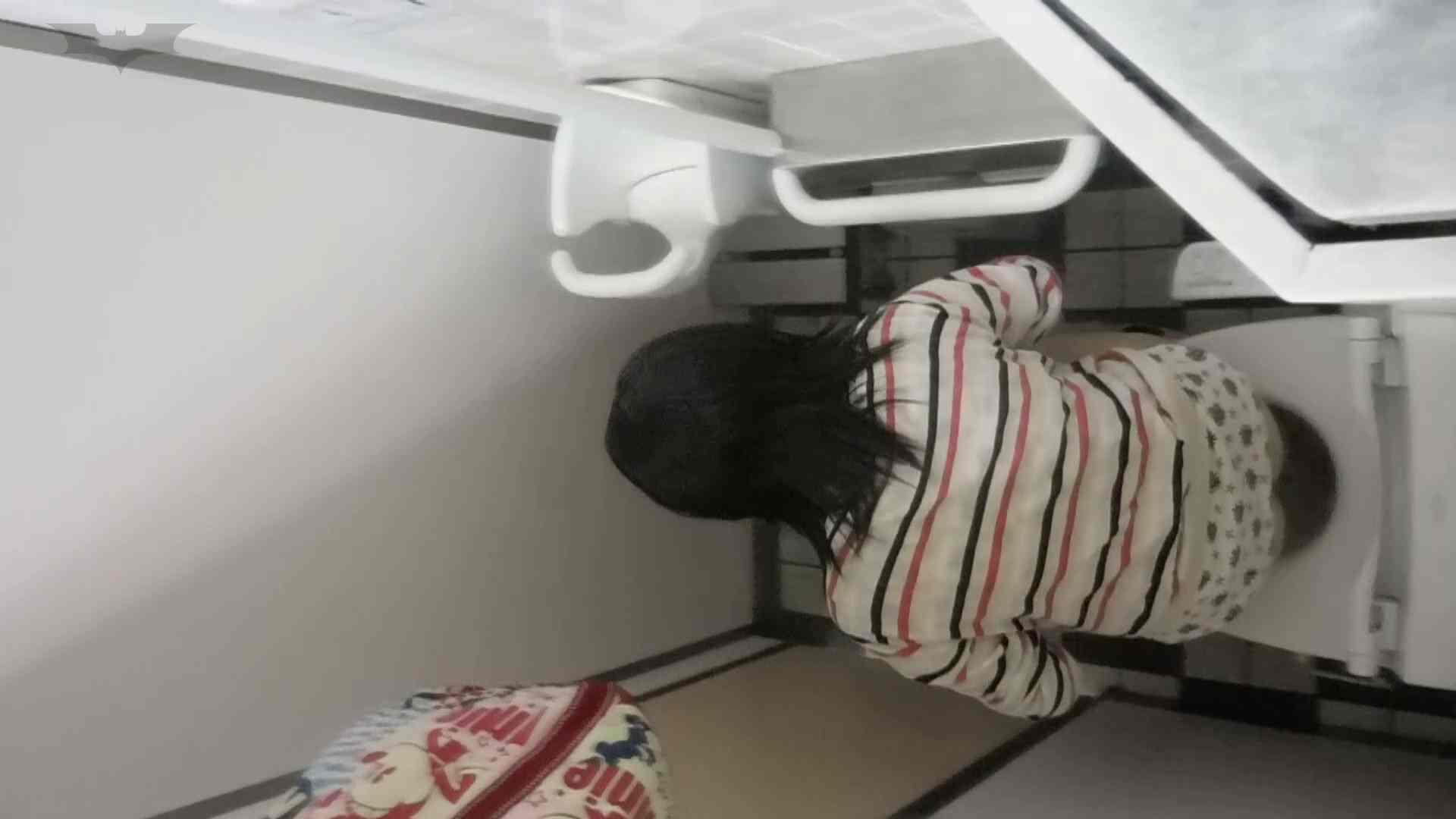 化粧室絵巻 駅舎編 VOL.22 季節外れの冬服特集!! いやらしいOL  79連発 8