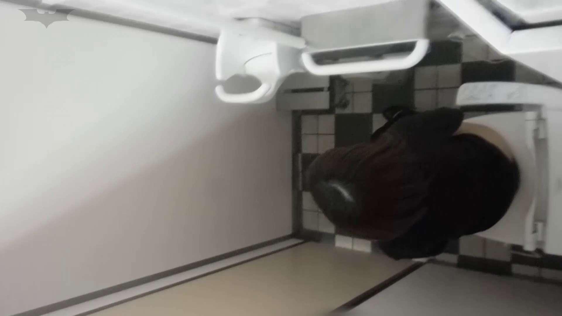 化粧室絵巻 駅舎編 VOL.22 季節外れの冬服特集!! いやらしいOL  79連発 12
