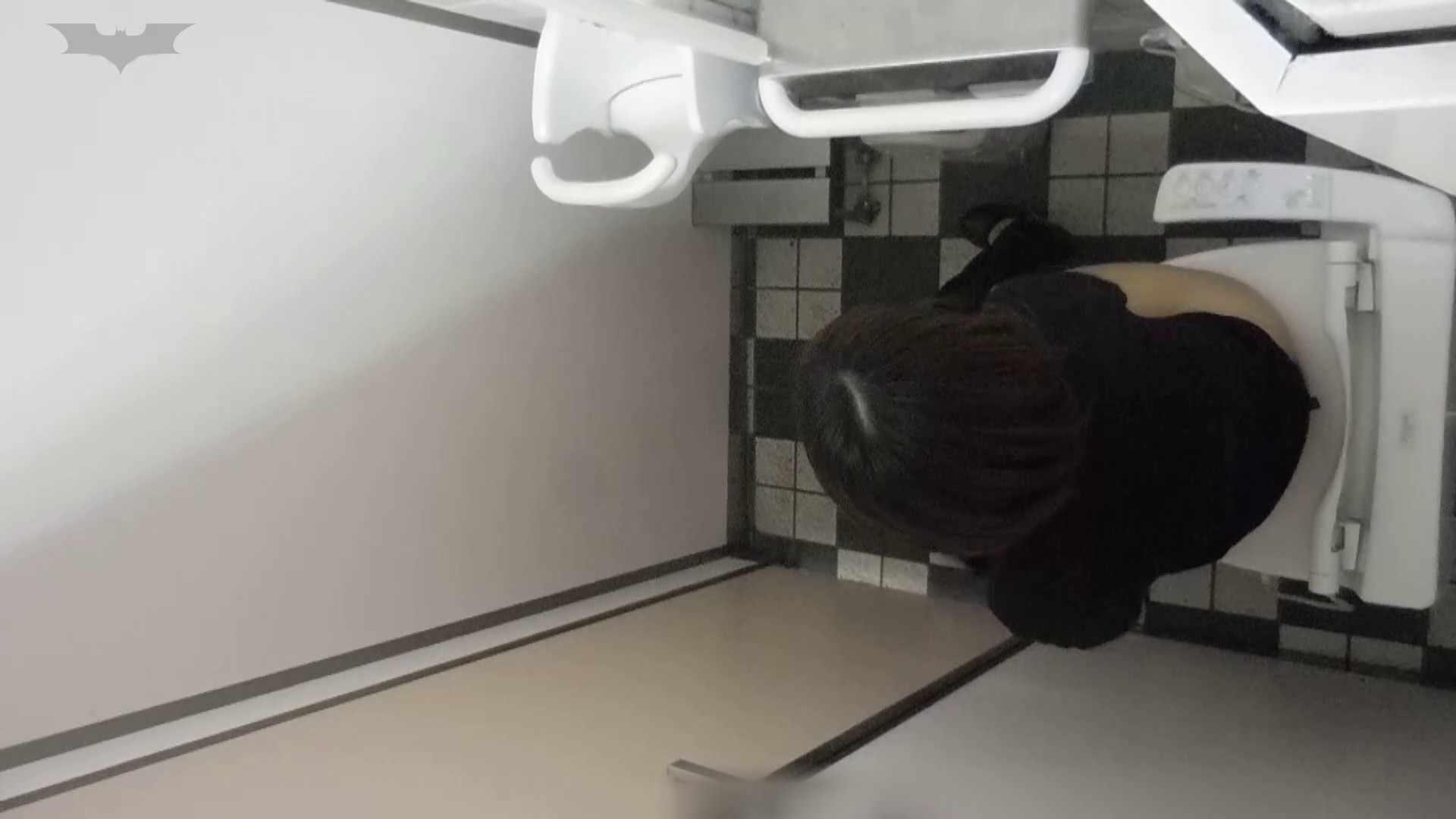 化粧室絵巻 駅舎編 VOL.22 季節外れの冬服特集!! いやらしいOL   0  79連発 13