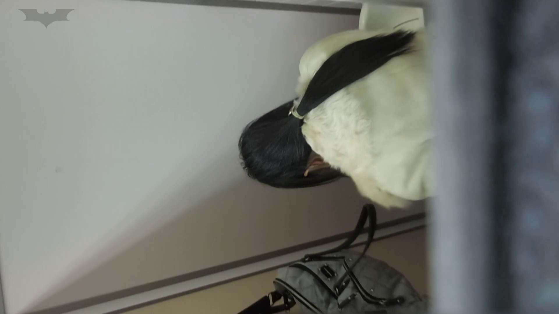化粧室絵巻 駅舎編 VOL.22 季節外れの冬服特集!! いやらしいOL  79連発 20