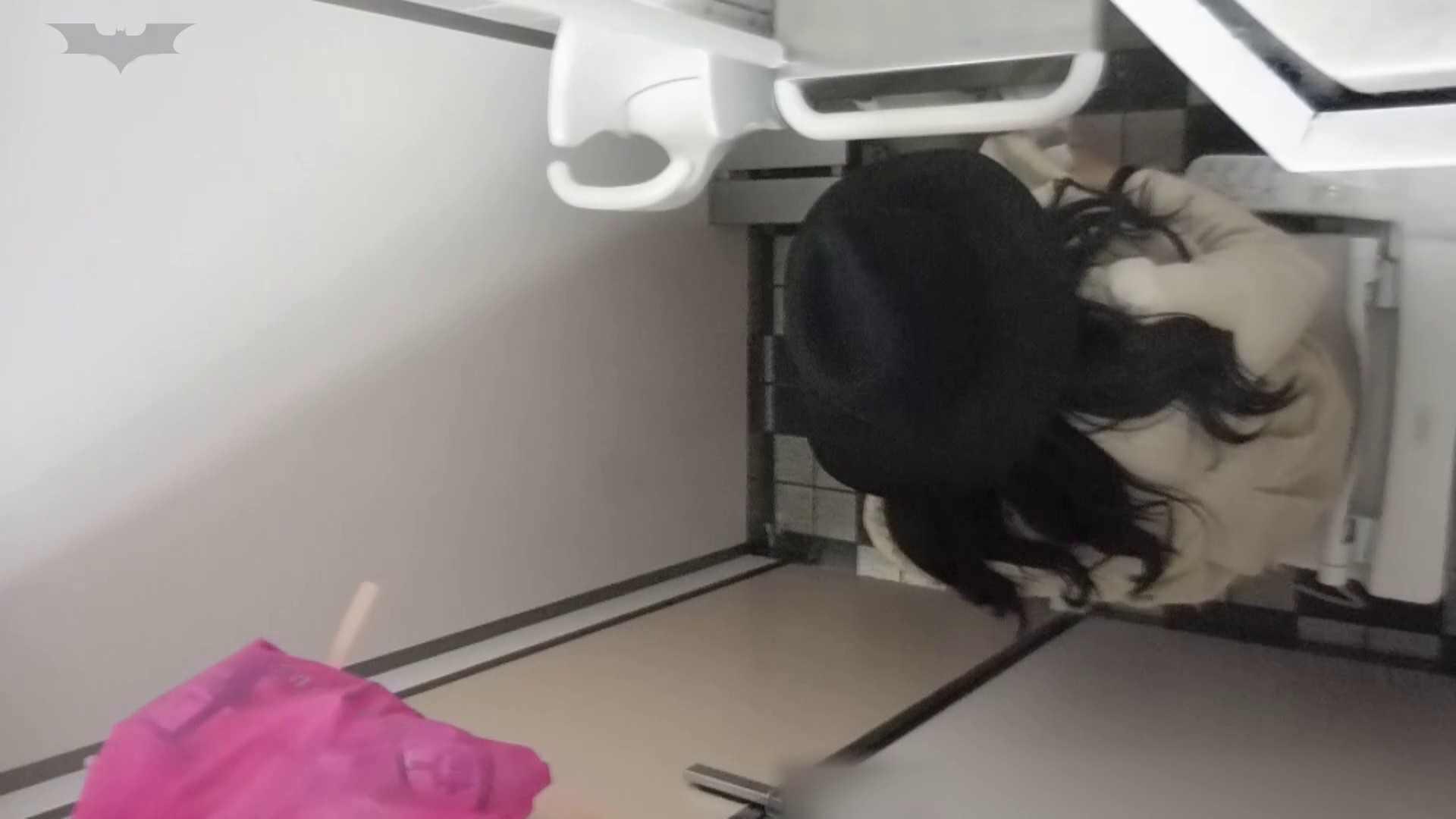 化粧室絵巻 駅舎編 VOL.22 季節外れの冬服特集!! いやらしいOL   0  79連発 27
