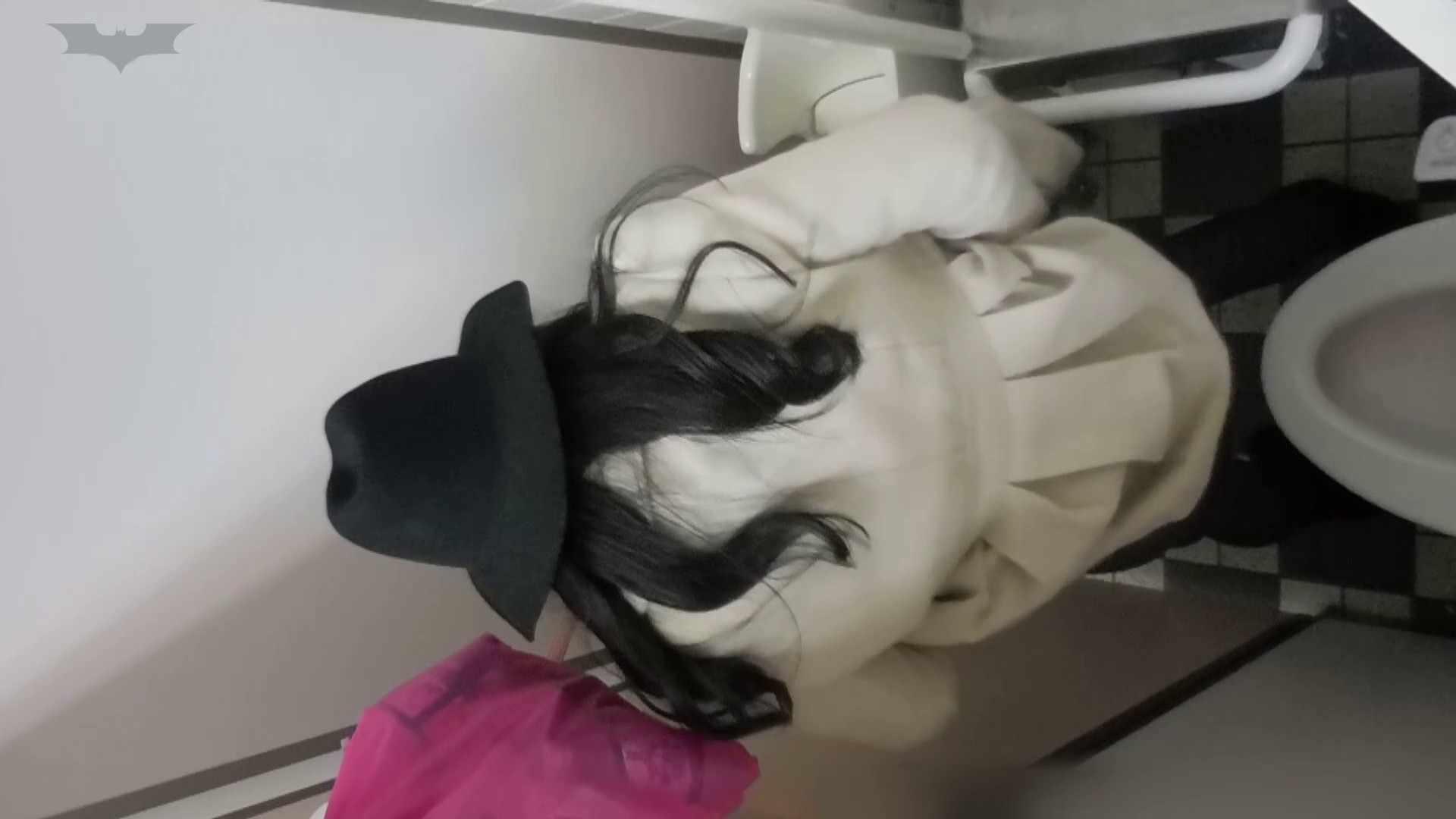 化粧室絵巻 駅舎編 VOL.22 季節外れの冬服特集!! いやらしいOL   0  79連発 31