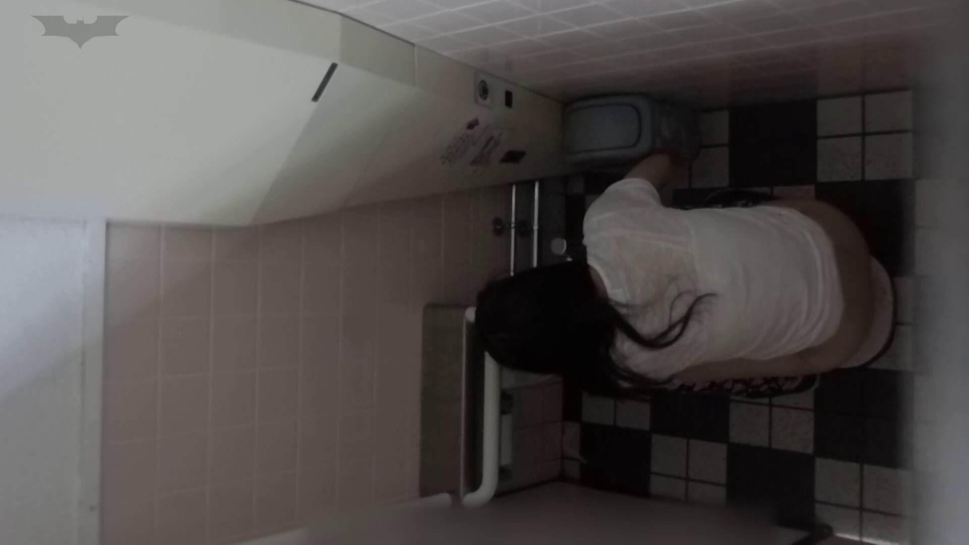 化粧室絵巻 駅舎編 VOL.22 季節外れの冬服特集!! いやらしいOL   0  79連発 51