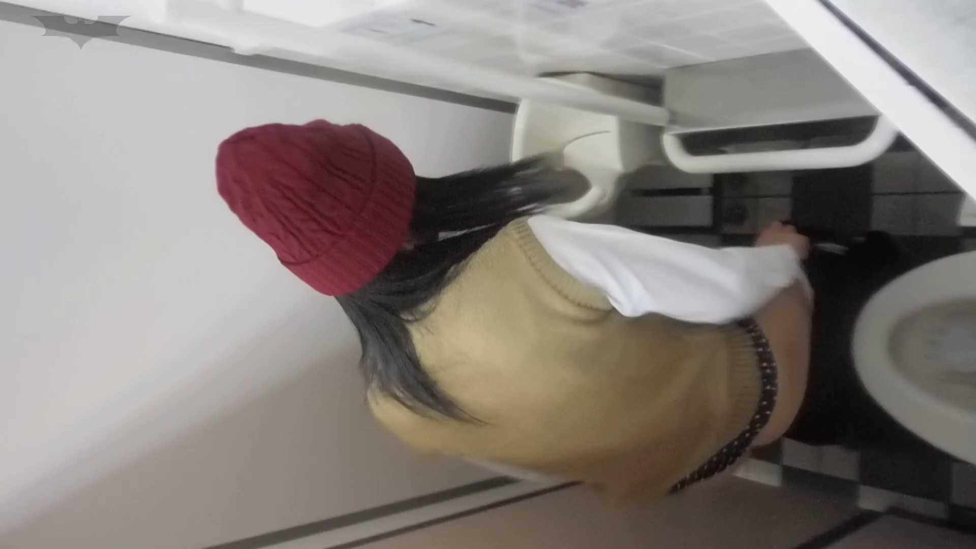 化粧室絵巻 駅舎編 VOL.22 季節外れの冬服特集!! いやらしいOL  79連発 76