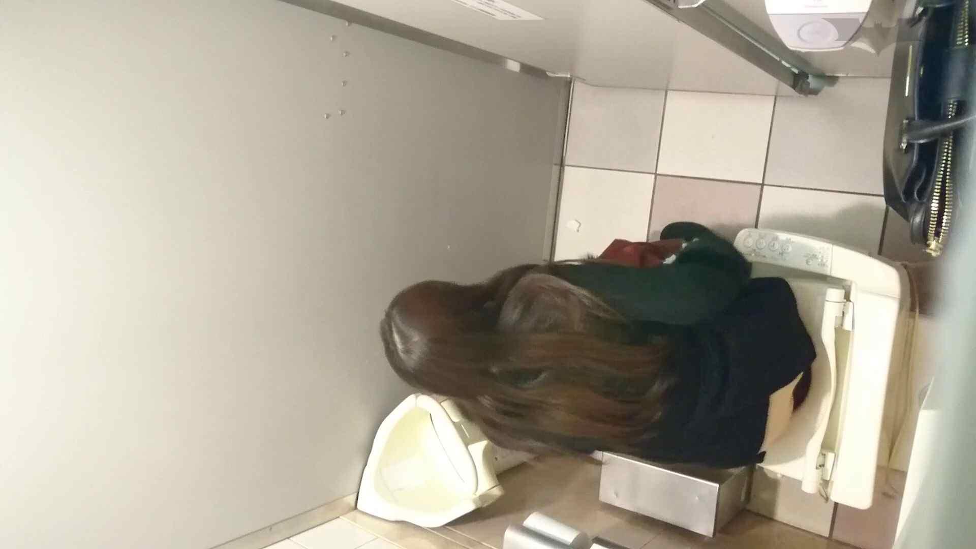 化粧室絵巻 ショッピングモール編 VOL.11 0  98連発 40