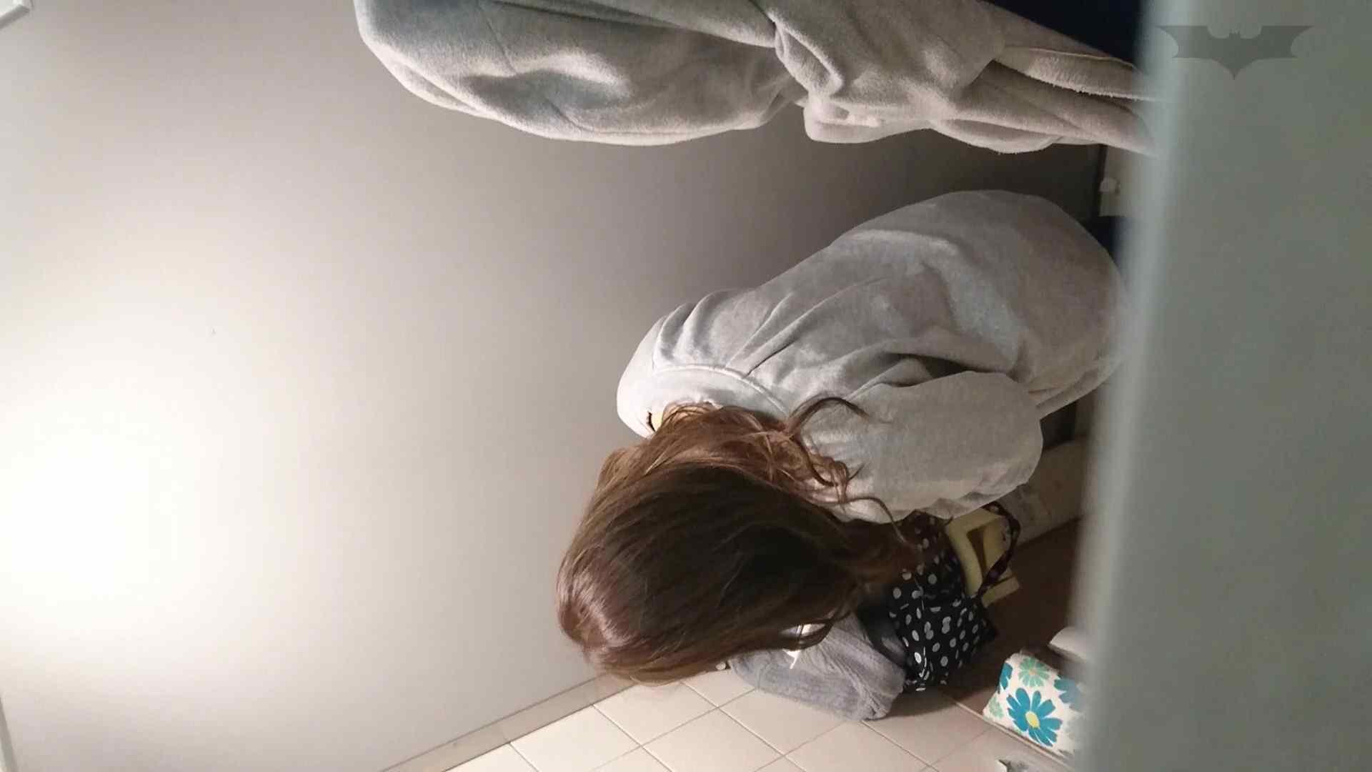 化粧室絵巻 ショッピングモール編 VOL.11 0  98連発 52