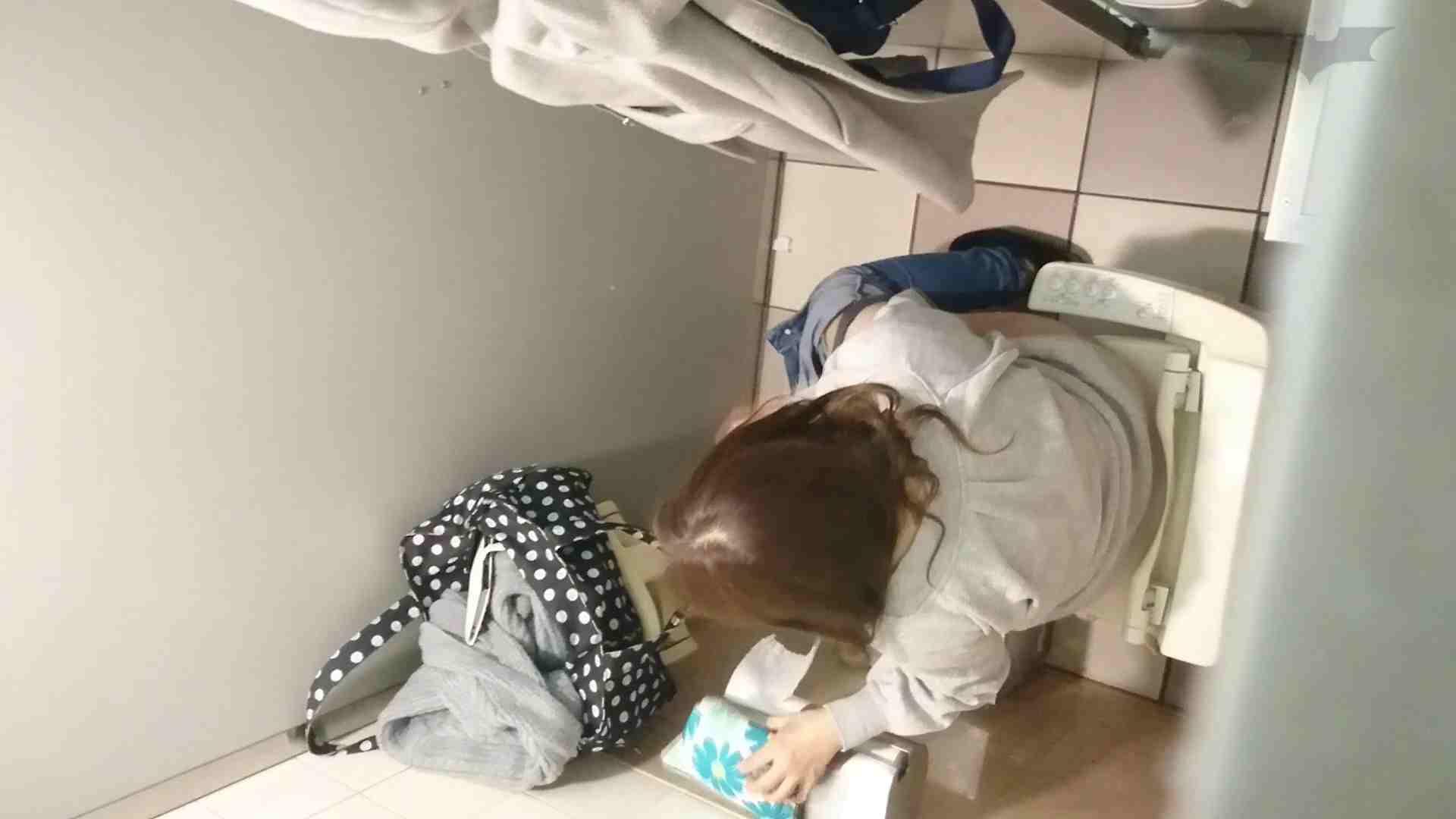 化粧室絵巻 ショッピングモール編 VOL.11 0  98連発 86