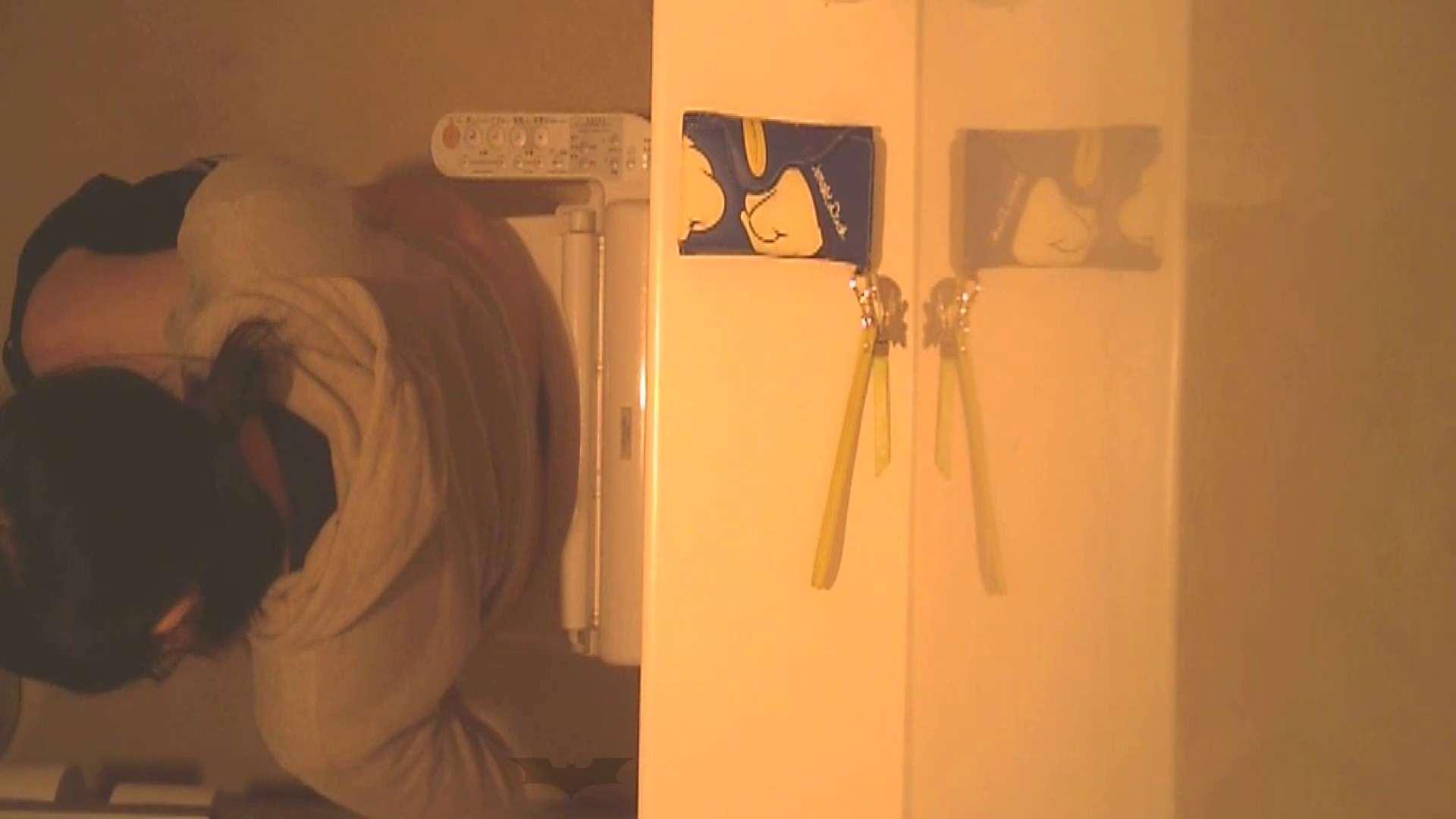 潜入!!全国女子洗面所盗撮 Vol.07 グループ のぞき動画キャプチャ 56連発 7