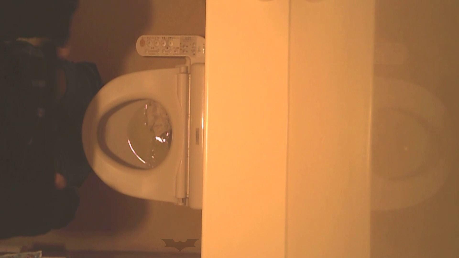 潜入!!全国女子洗面所盗撮 Vol.07 グループ のぞき動画キャプチャ 56連発 15