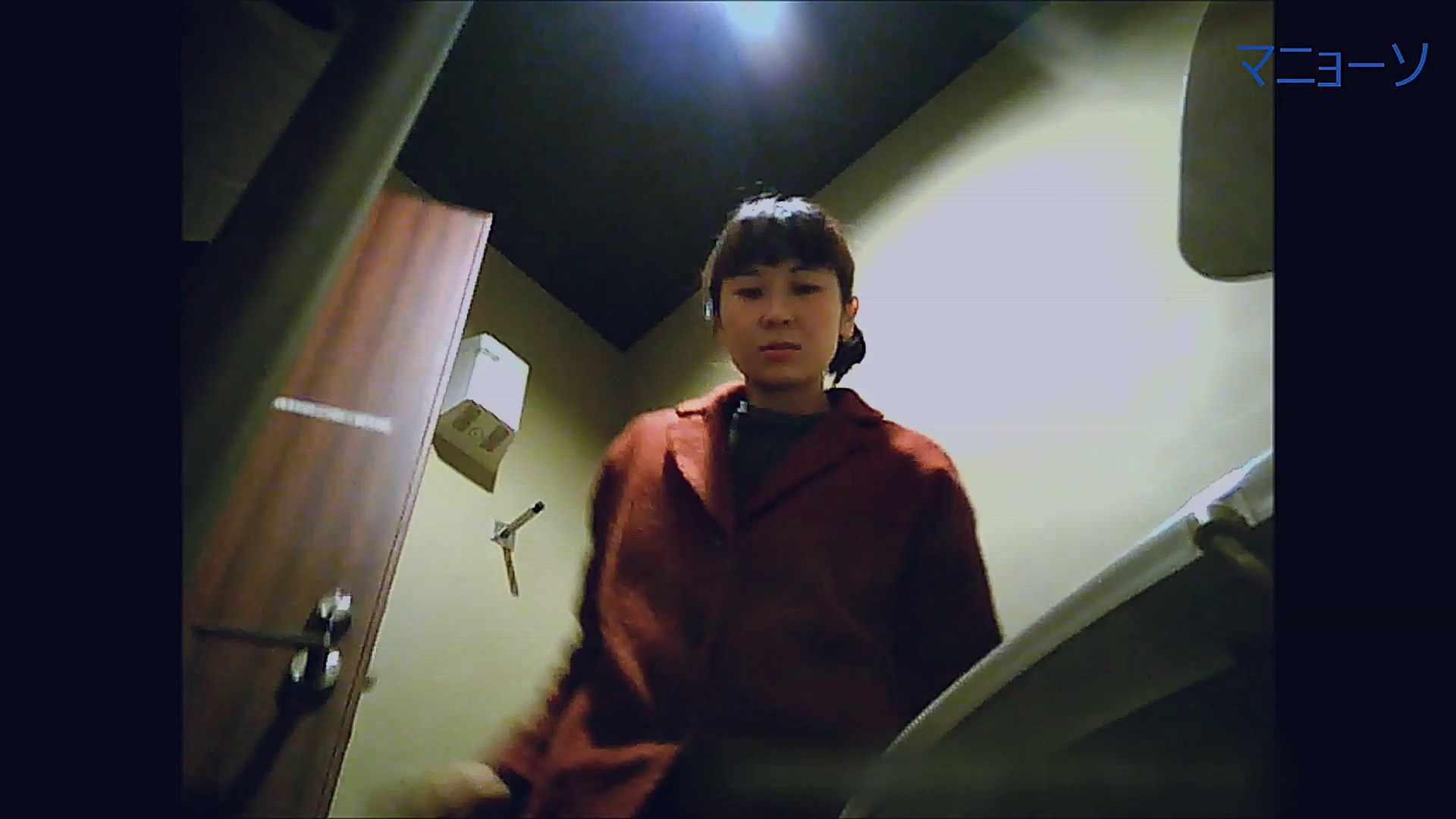 トイレでひと肌脱いでもらいました (JD編)Vol.07 いやらしいOL | 0  55連発 1