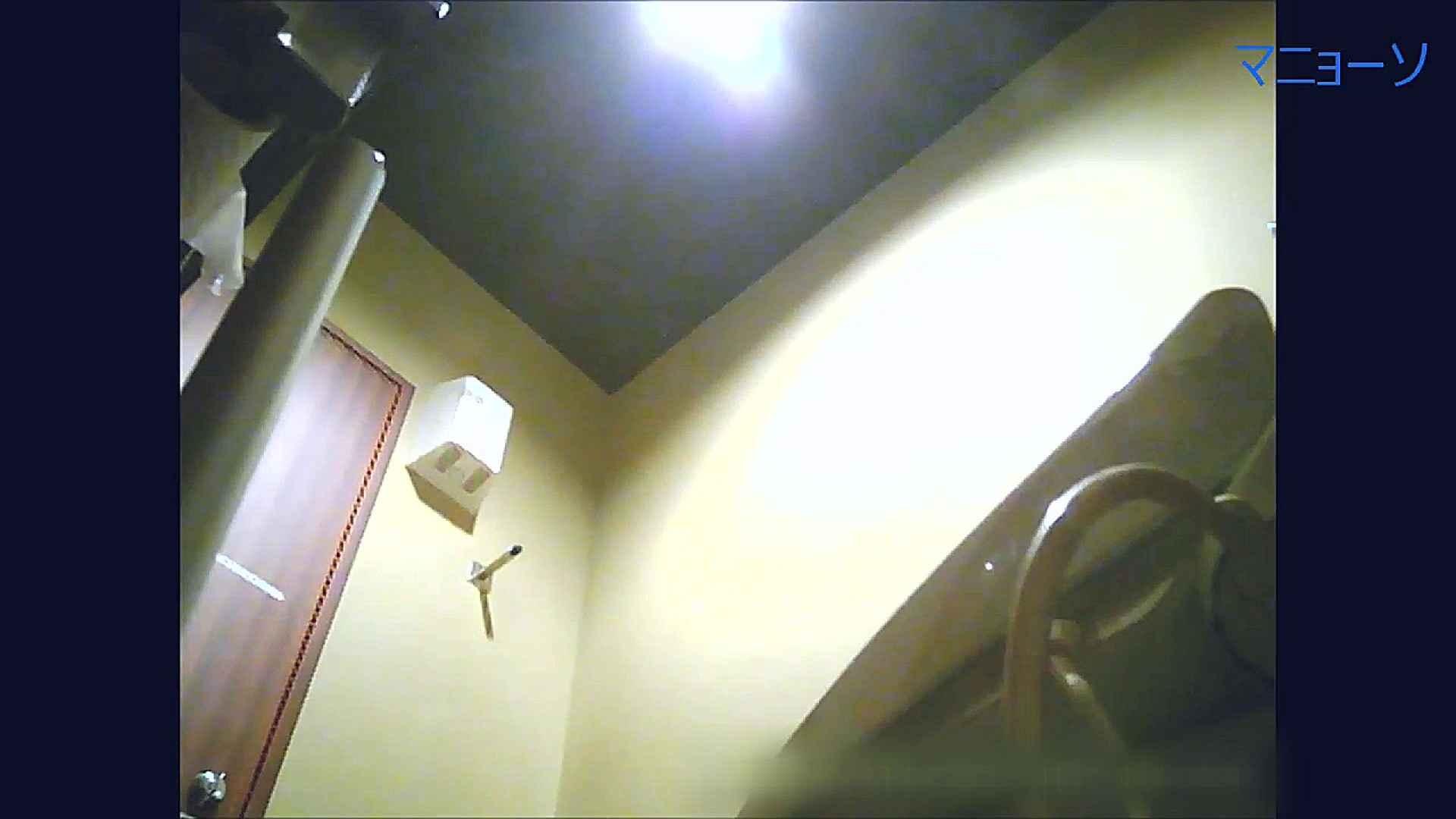 トイレでひと肌脱いでもらいました (JD編)Vol.07 いやらしいOL  55連発 15