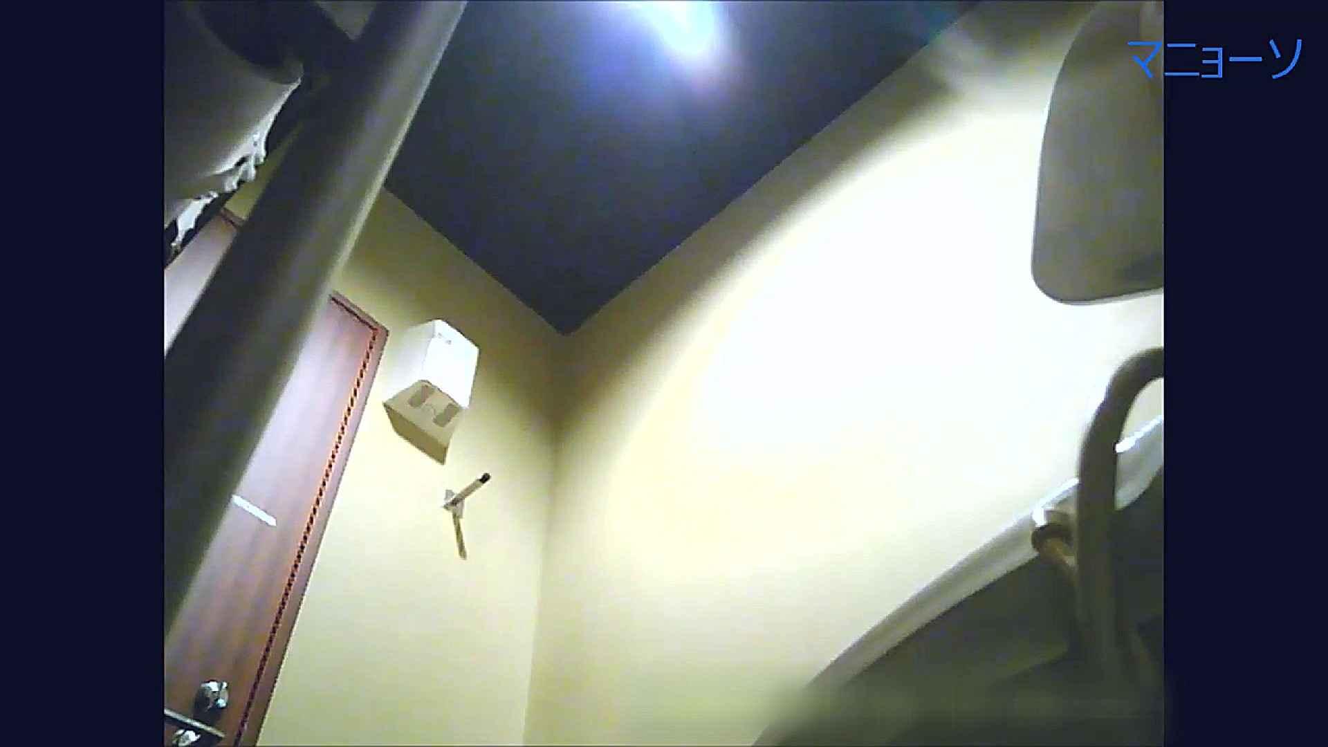 トイレでひと肌脱いでもらいました (JD編)Vol.07 いやらしいOL  55連発 24