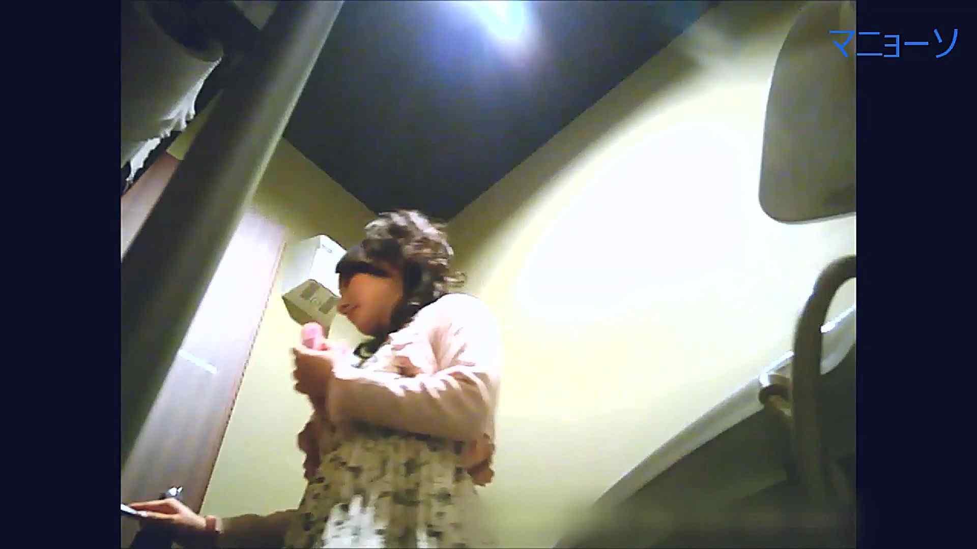 トイレでひと肌脱いでもらいました (JD編)Vol.07 いやらしいOL  55連発 27