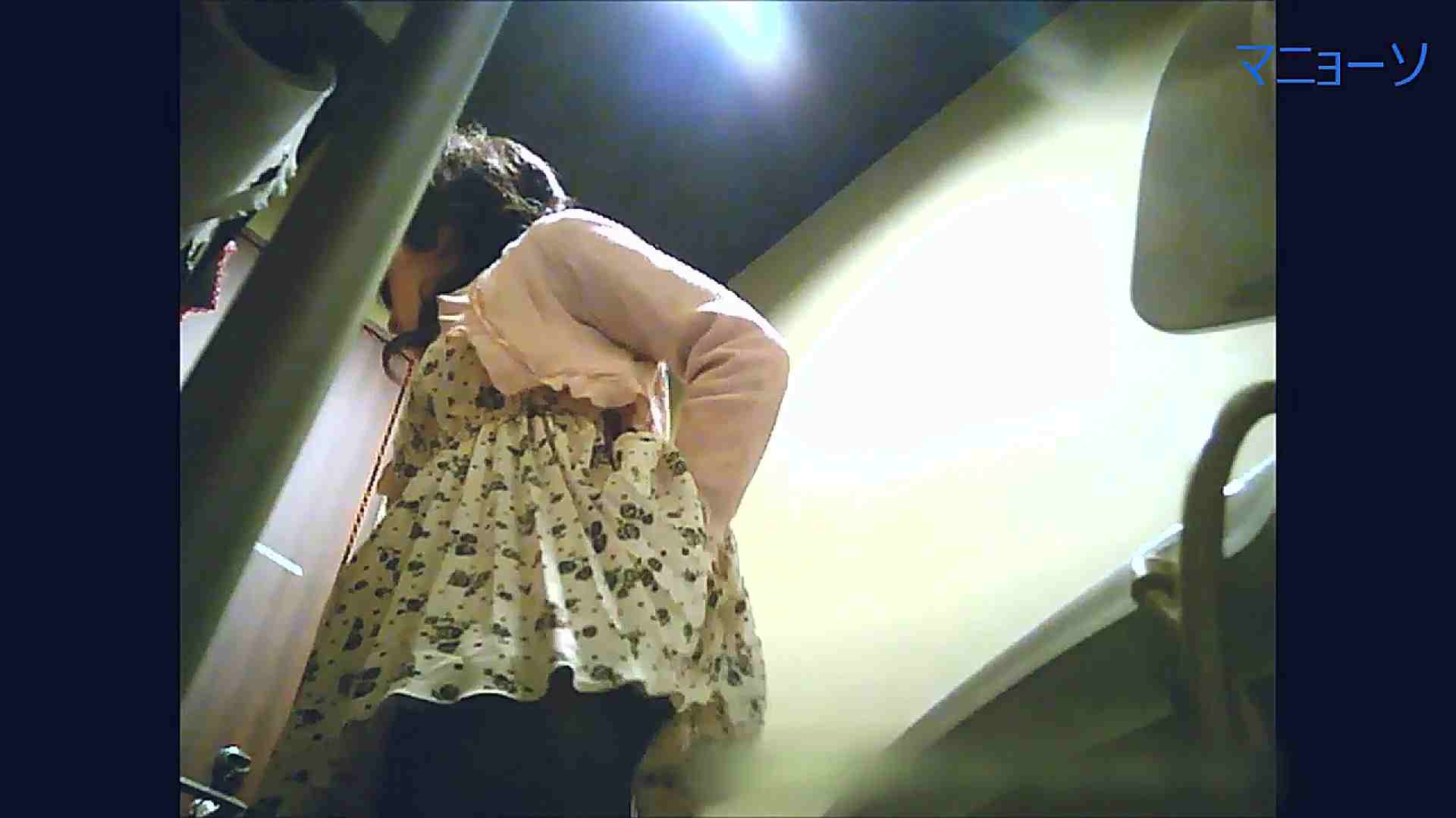 トイレでひと肌脱いでもらいました (JD編)Vol.07 トイレの中の女の子 濡れ場動画紹介 55連発 38