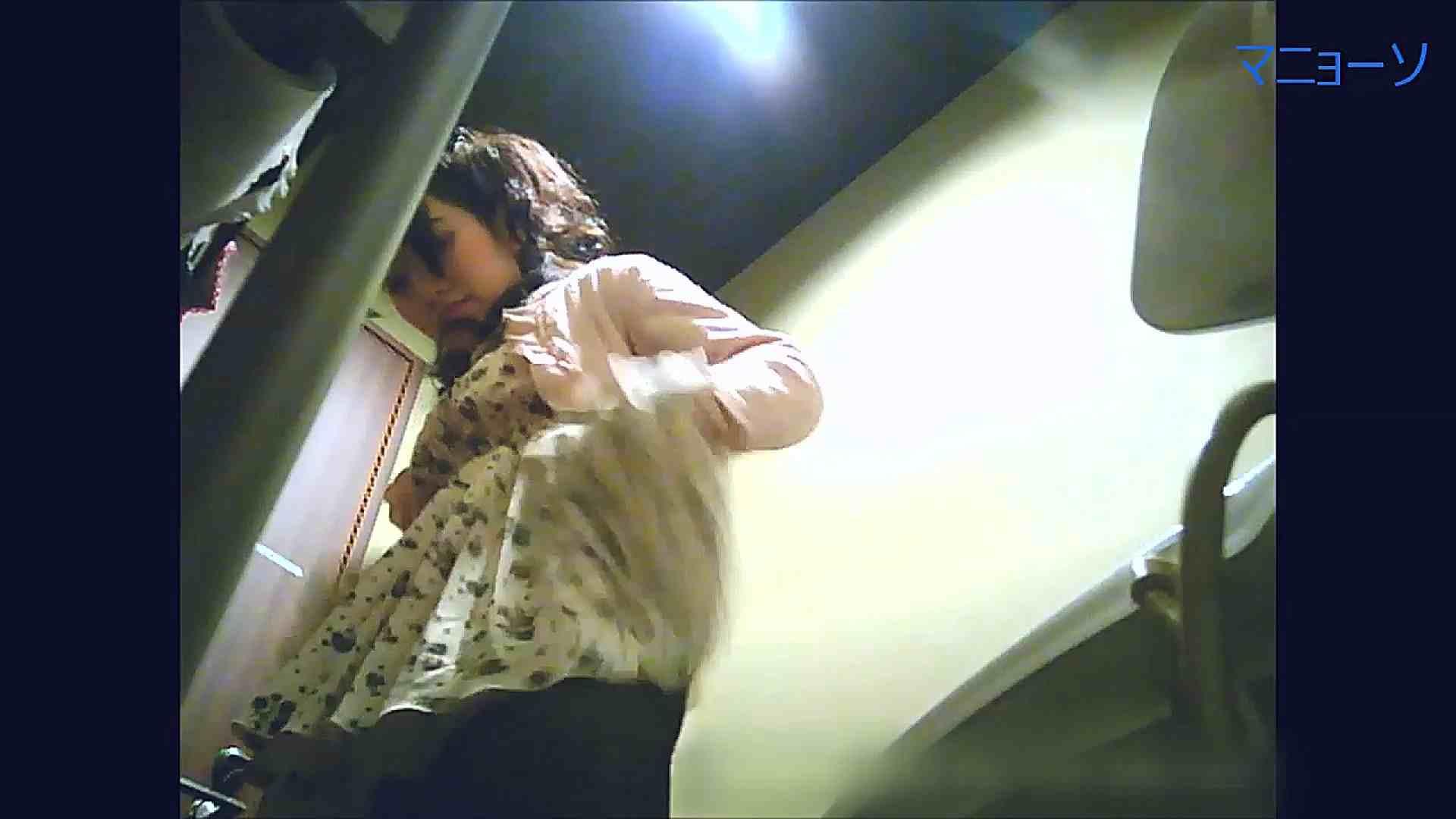 トイレでひと肌脱いでもらいました (JD編)Vol.07 いやらしいOL  55連発 39