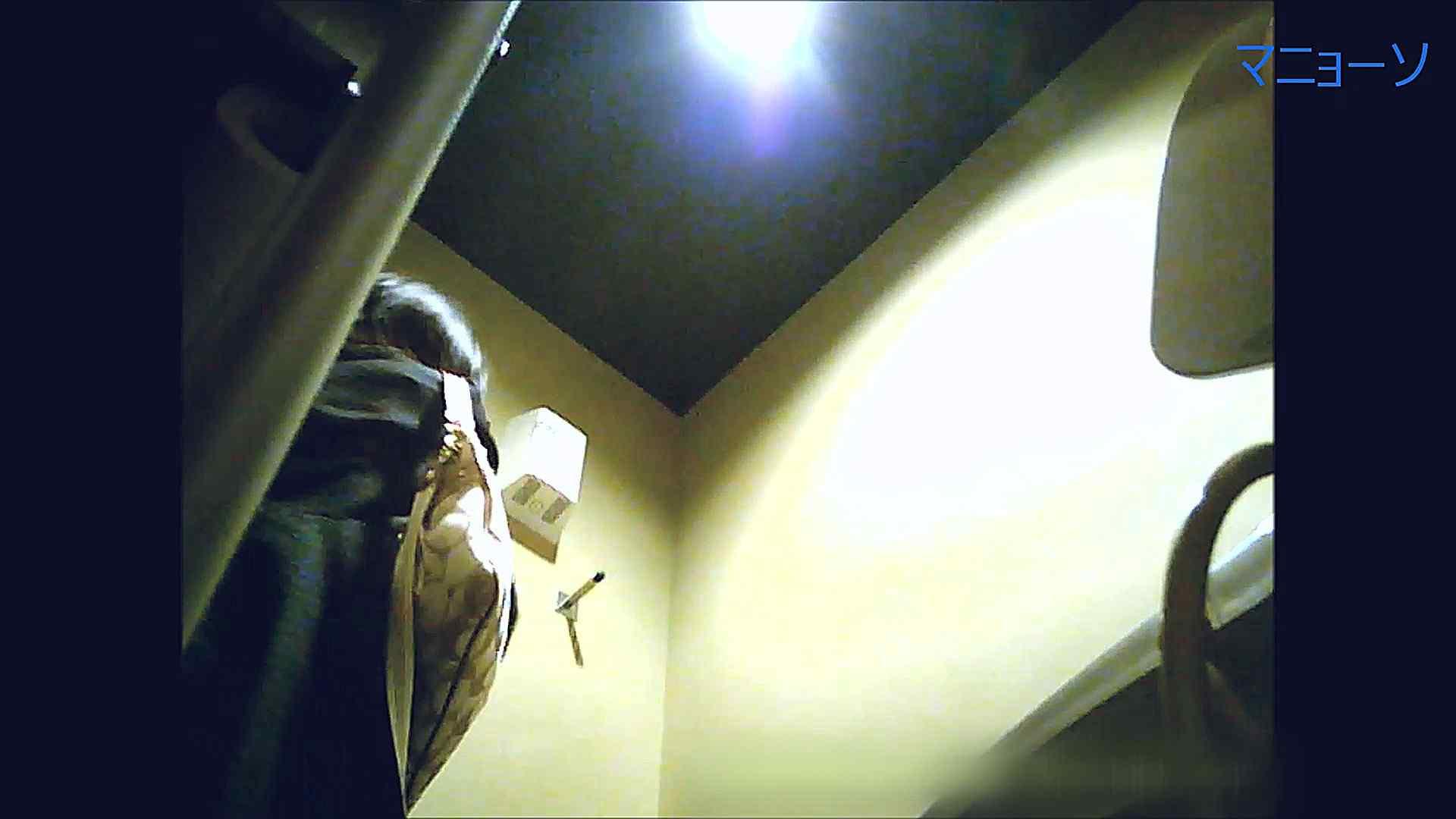 トイレでひと肌脱いでもらいました (OL編)Vol.14 トイレの中の女の子  55連発 2