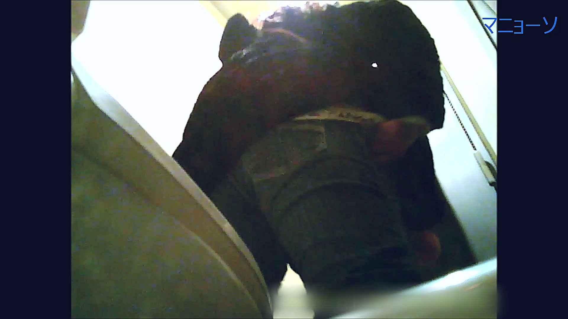 トイレでひと肌脱いでもらいました (番外編)Vol.02 いやらしいOL おめこ無修正画像 73連発 12