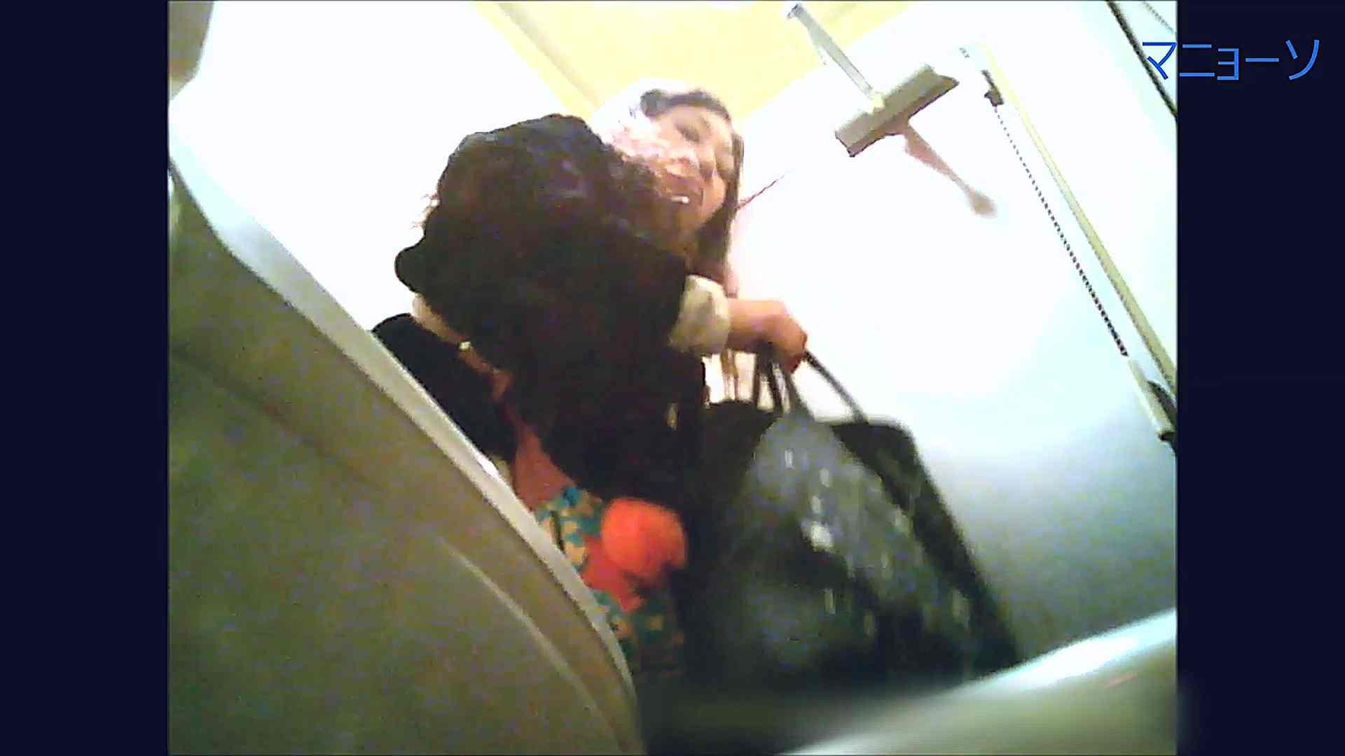 トイレでひと肌脱いでもらいました (番外編)Vol.02 0 | 0  73連発 16