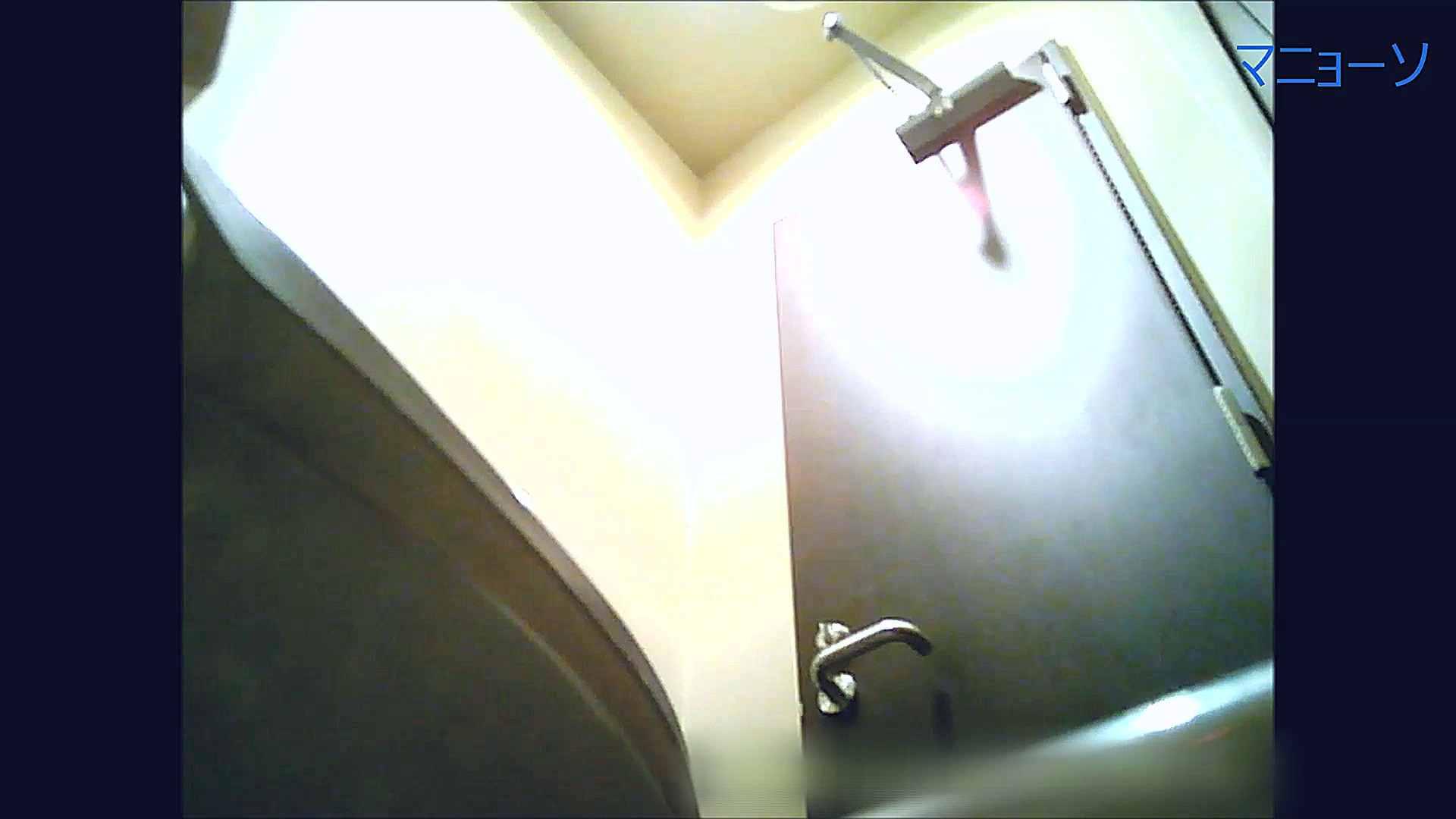 トイレでひと肌脱いでもらいました (番外編)Vol.02 トイレの中の女の子 のぞき動画キャプチャ 73連発 19