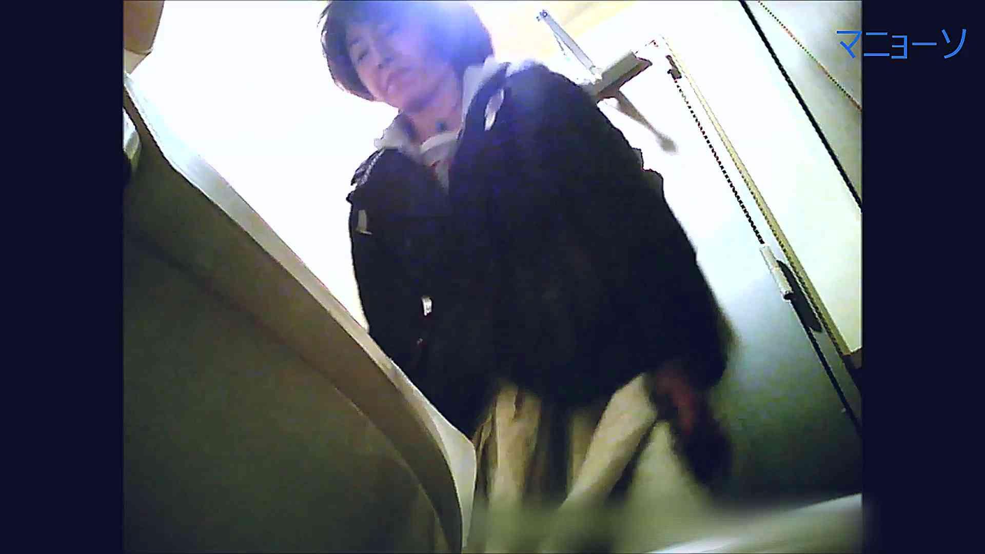 トイレでひと肌脱いでもらいました (番外編)Vol.02 盗撮大放出 エロ画像 73連発 38
