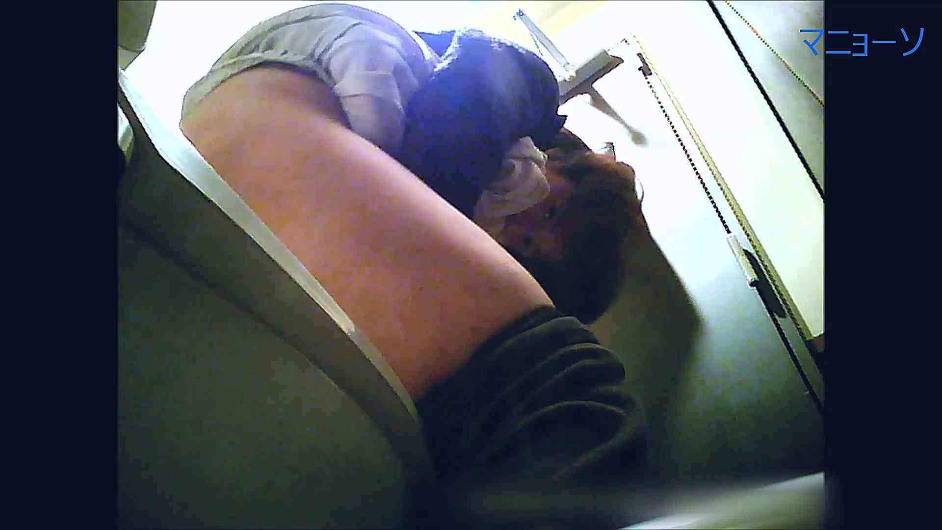 トイレでひと肌脱いでもらいました (番外編)Vol.02 盗撮大放出 エロ画像 73連発 53