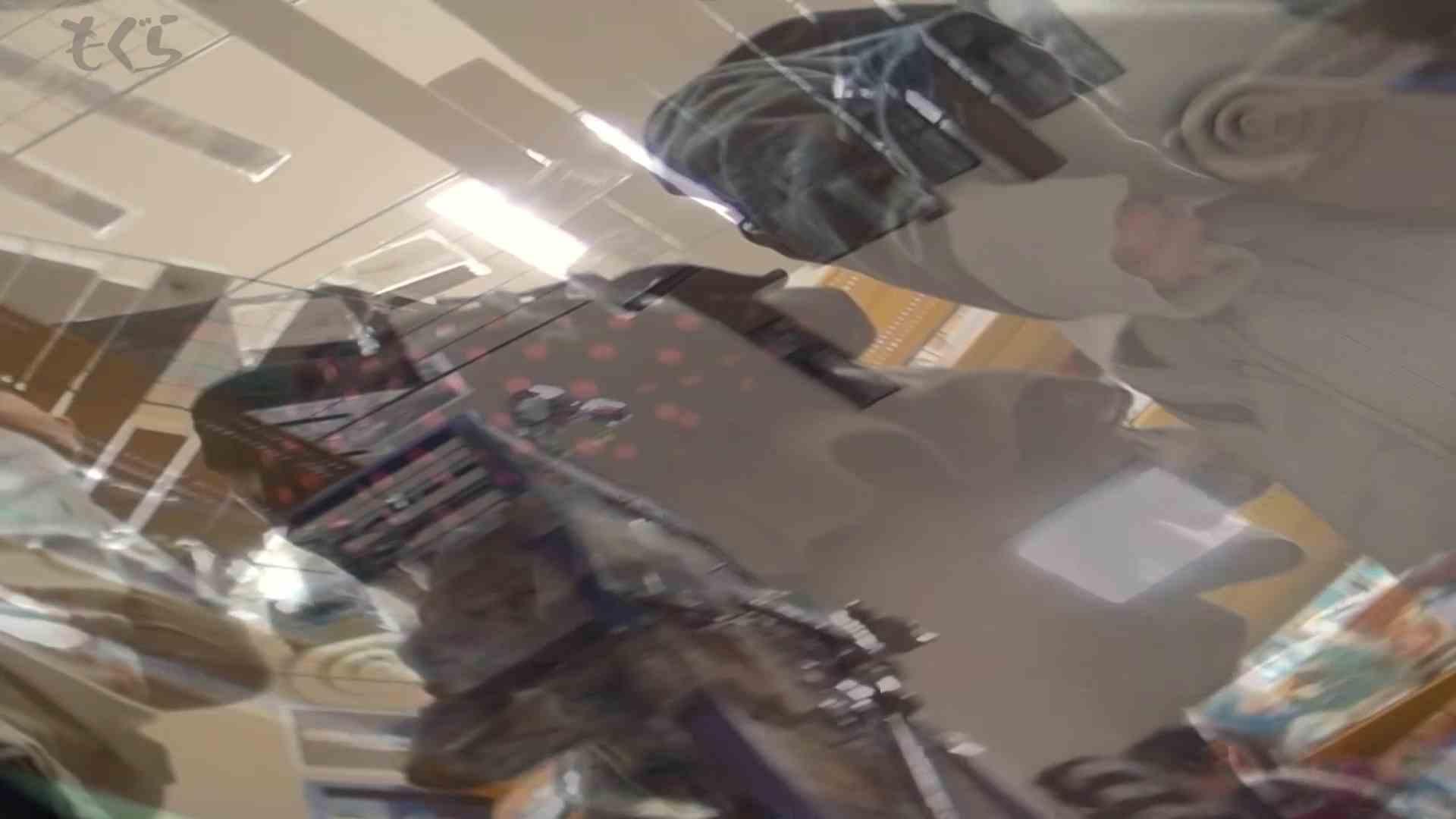 隣からNo2 ストッキングがすごくエロいです。 お姉さん達のオマンコ 盗み撮り動画 40連発 2