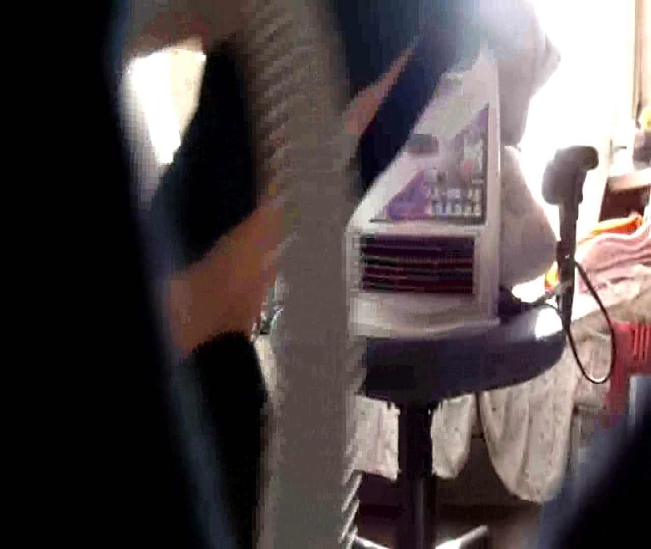 vol.3 まどかがパンツを見せながら部屋掃除、洗面所も少しどうぞ。 0 | パンツ  54連発 17