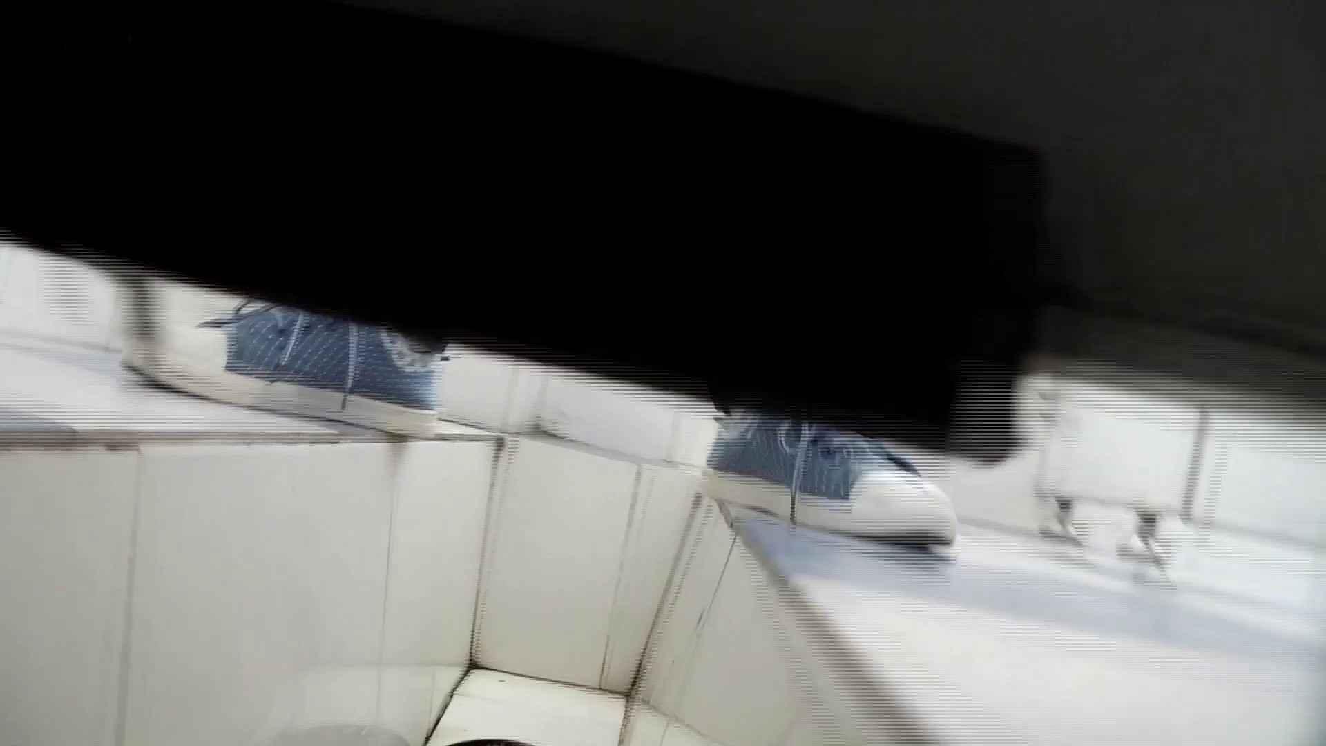 なんだこれ!24 カメラを180度高速回転し、前後二人同時狩り テクニック 盗撮画像 89連発 75