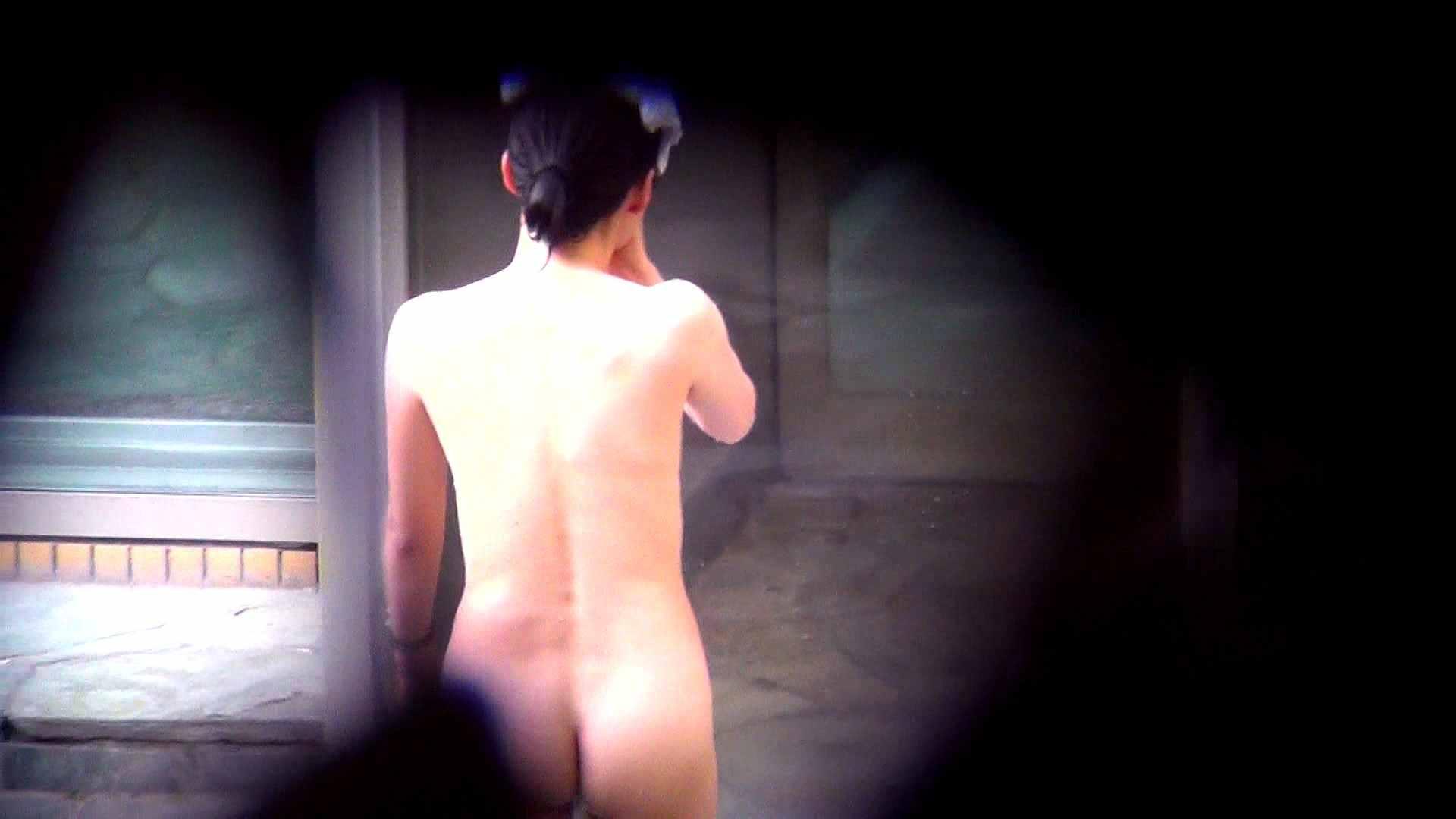 Vol.60 細身美女の股間から垂れているタコ糸 裸体 SEX無修正画像 75連発 11