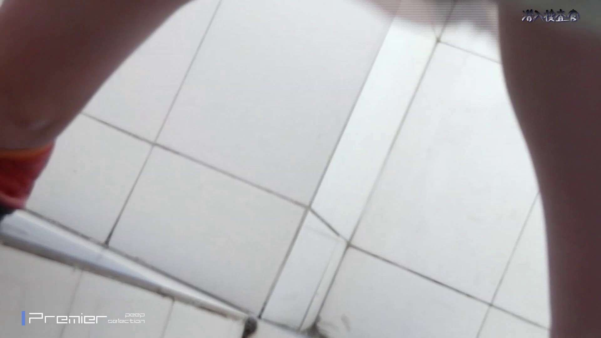 下からノゾム vol.035 綺麗な蕾 いやらしいOL | 0  80連発 17