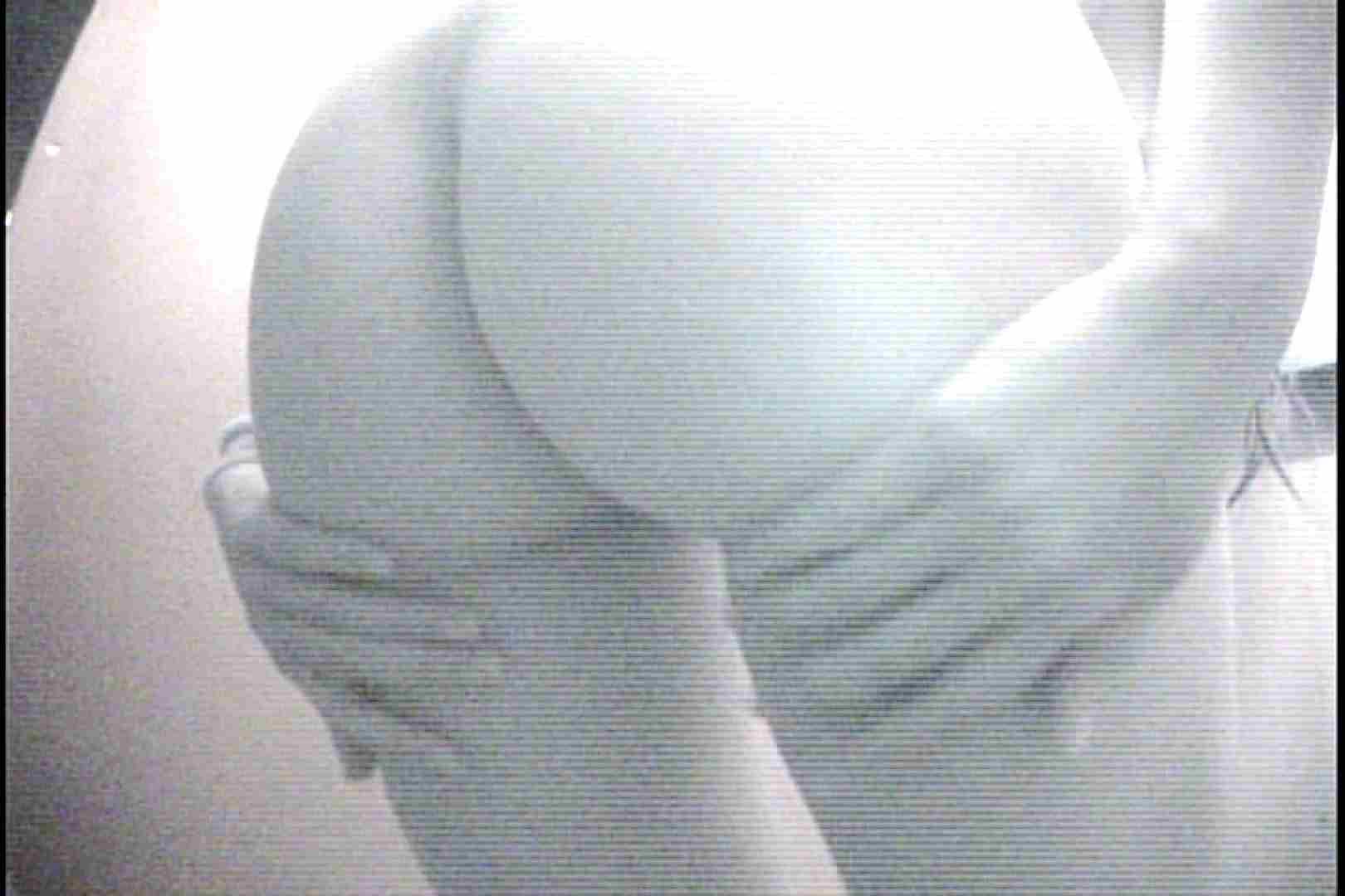 No.7 大きなお尻のぽっちゃり嬢は後ろから シャワーシーン セックス画像 75連発 67