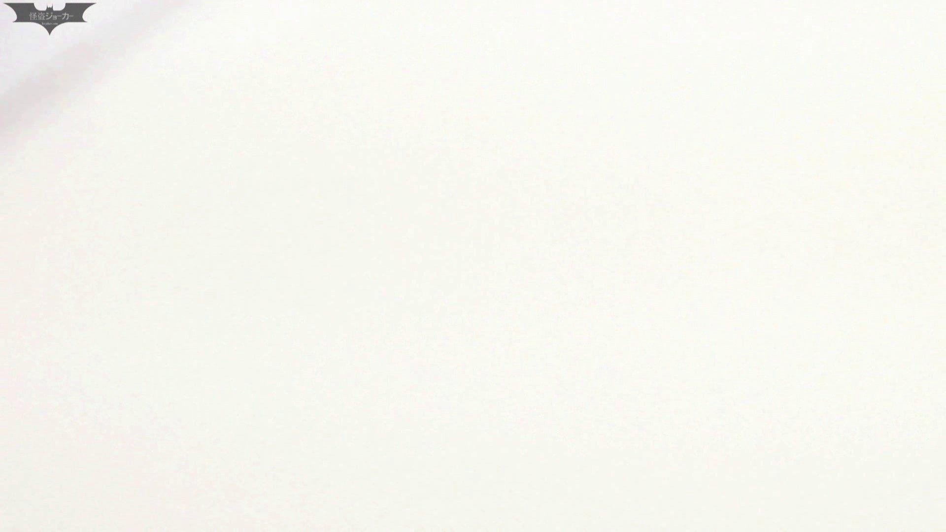 お銀 vol.68 無謀に通路に飛び出て一番明るいフロント撮り実現、見所満載 美人 ぱこり動画紹介 93連発 27
