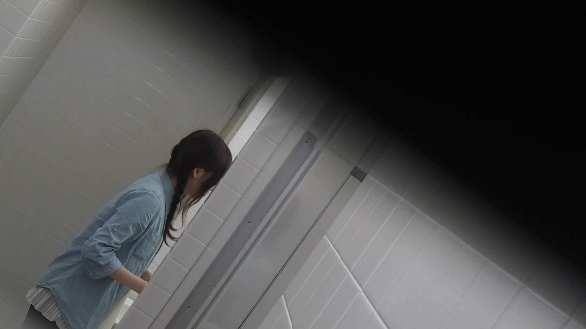 お銀さんの「洗面所突入レポート!!」Nol.8 0  46連発 28