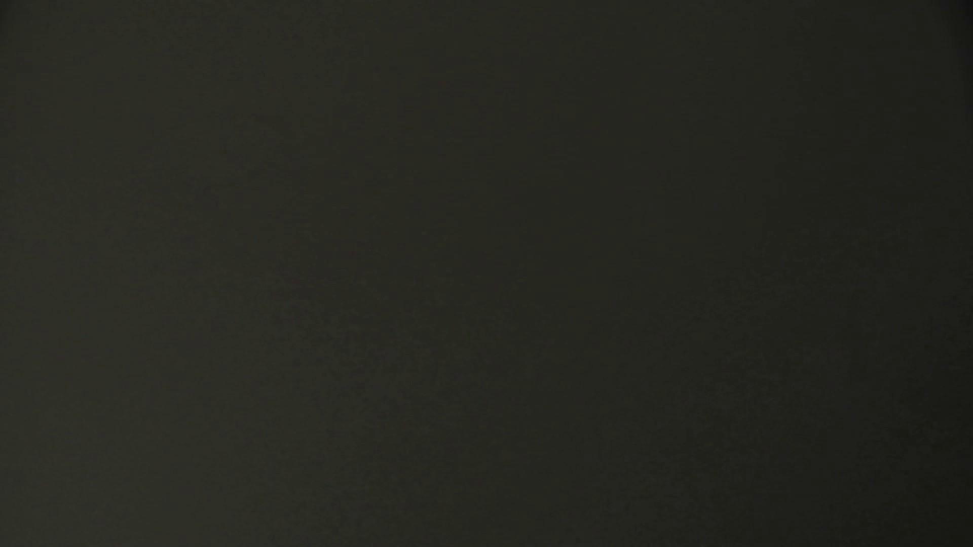お銀さんの「洗面所突入レポート!!」Nol.8 美人 女性器鑑賞 46連発 43