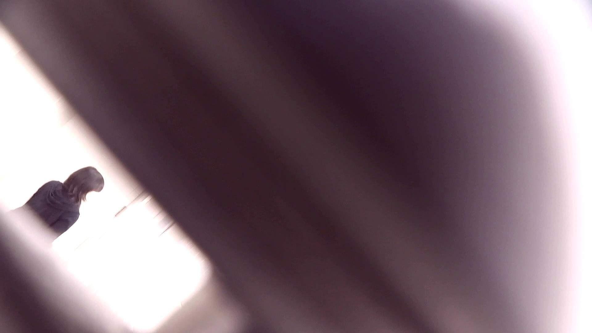 お銀さんの「洗面所突入レポート!!」Nol.17 いやらしいOL   0  61連発 21
