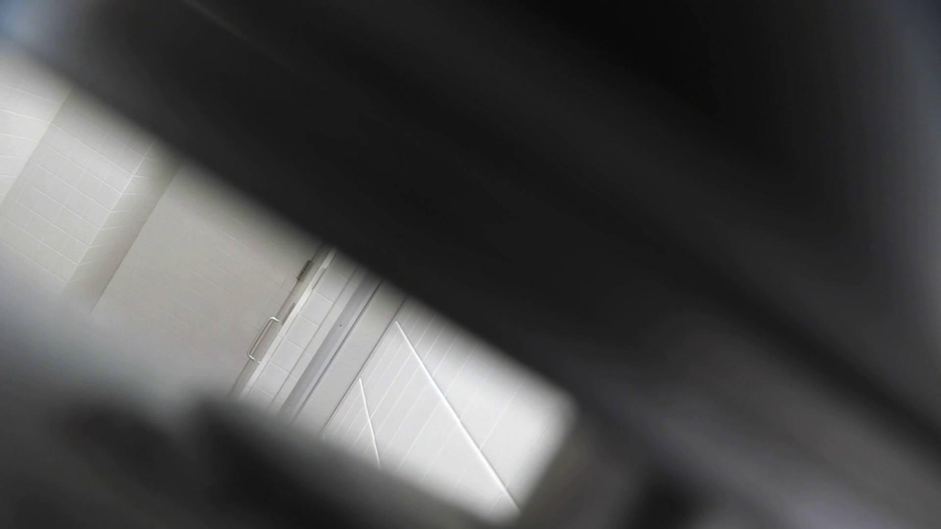 お銀さんの「洗面所突入レポート!!」Nol.21 美人 盗撮画像 96連発 9