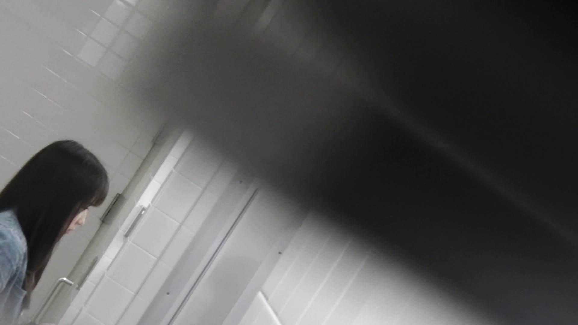 お銀さんの「洗面所突入レポート!!」Nol.21 いやらしいOL ぱこり動画紹介 96連発 12